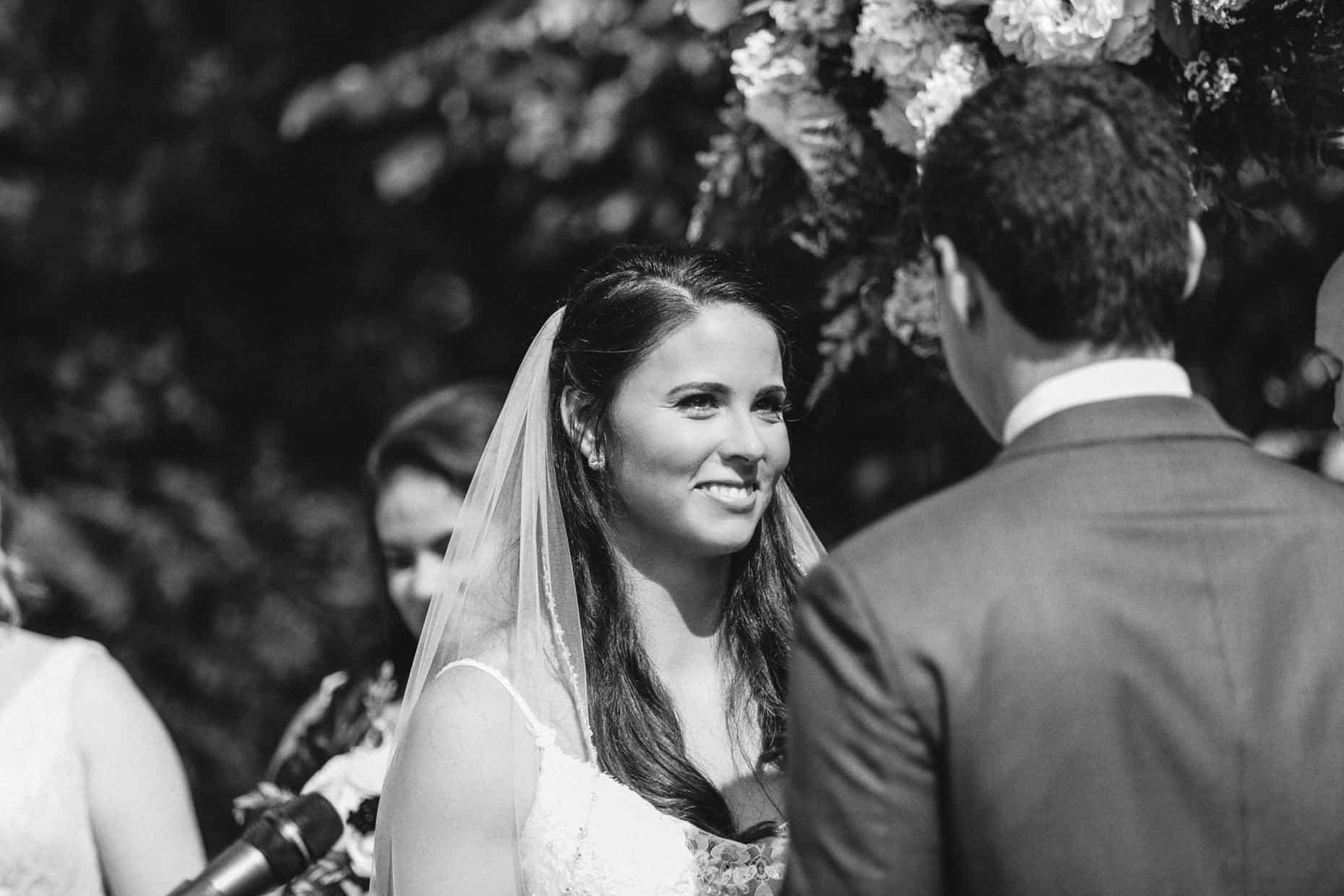 Robert Ryan Barn on Bridge Wedding Photos