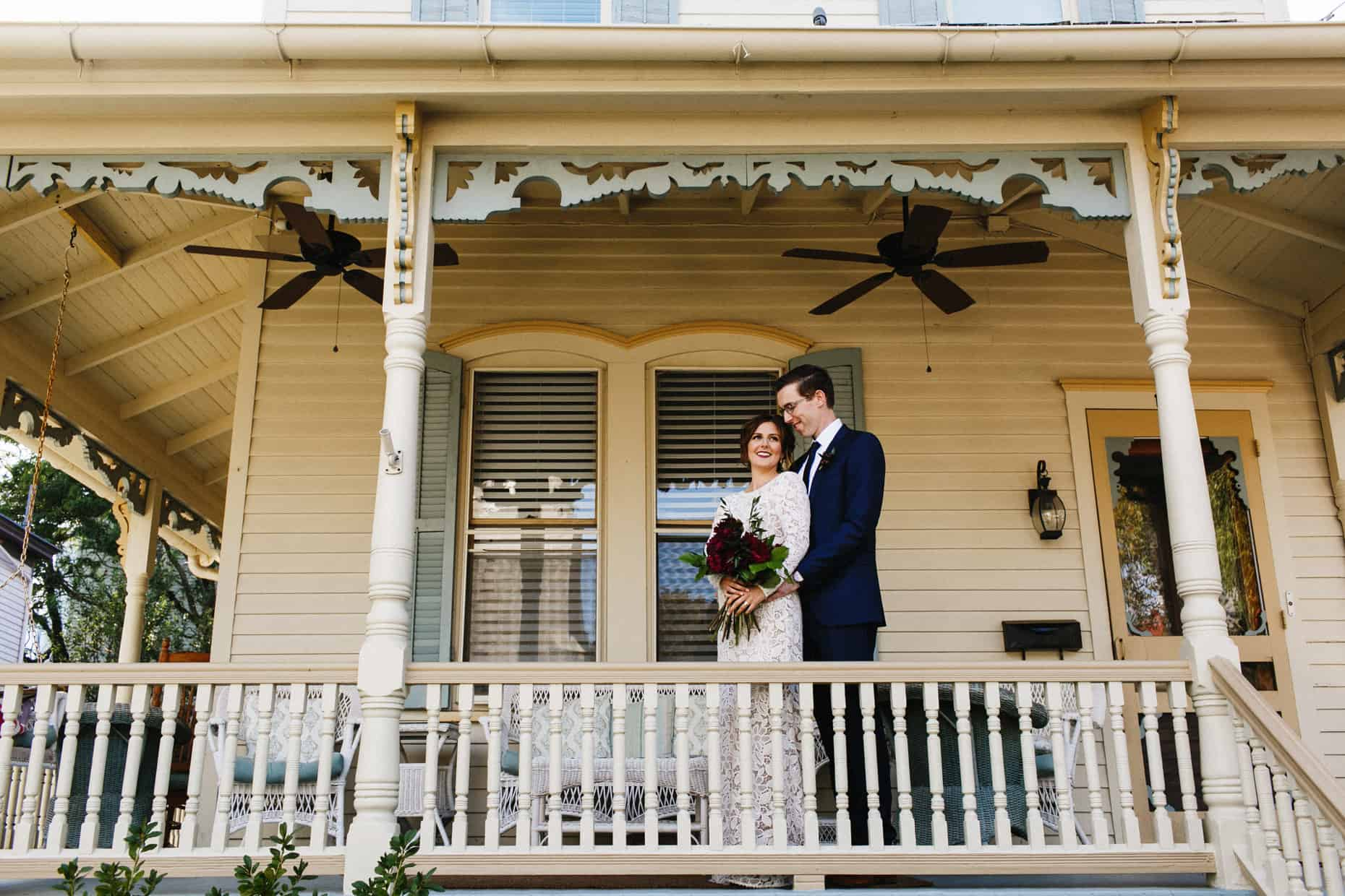 Wedding Photographer Congress Hall Cape May
