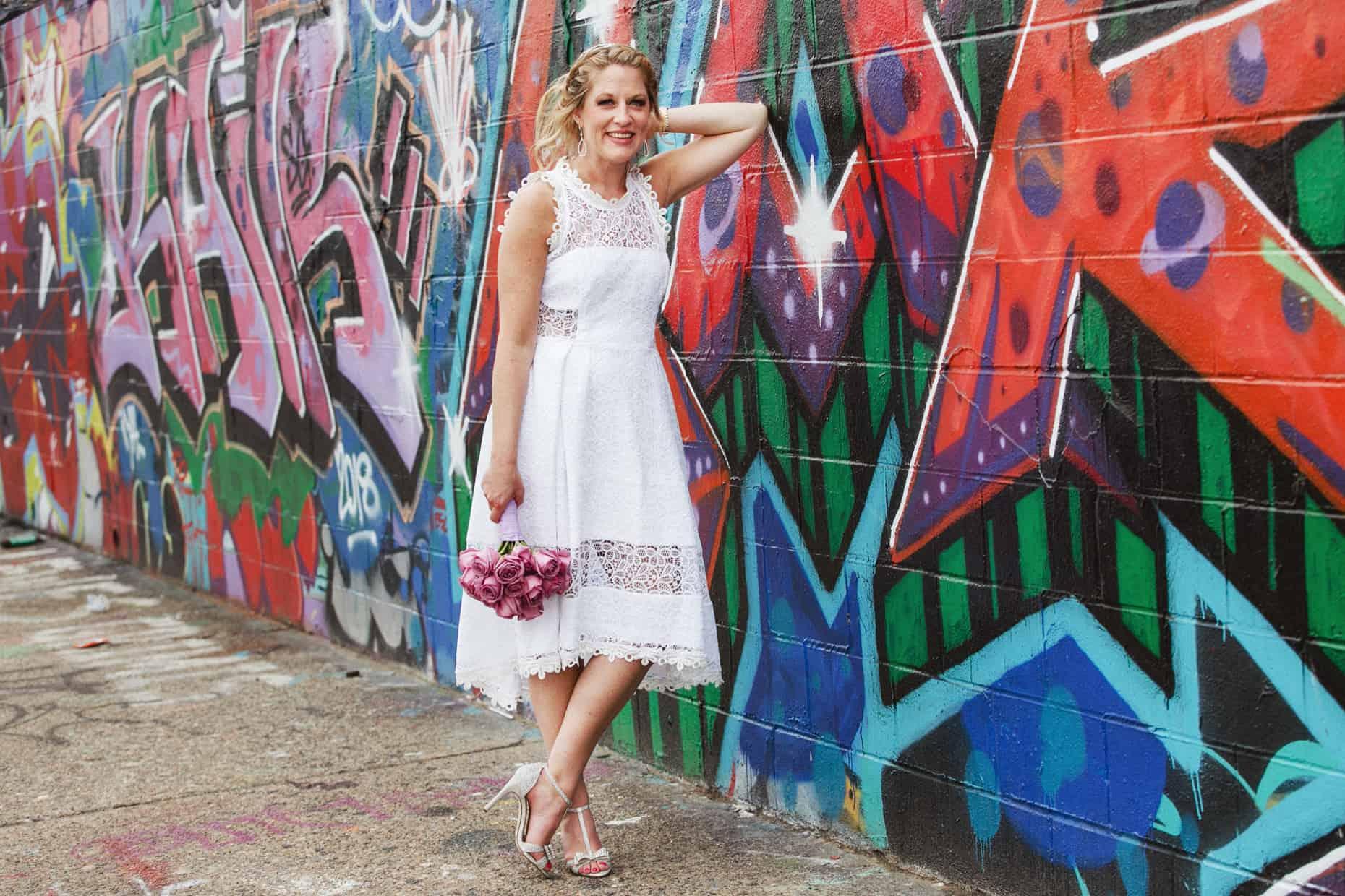 Fishtown Philadelphia wedding photos