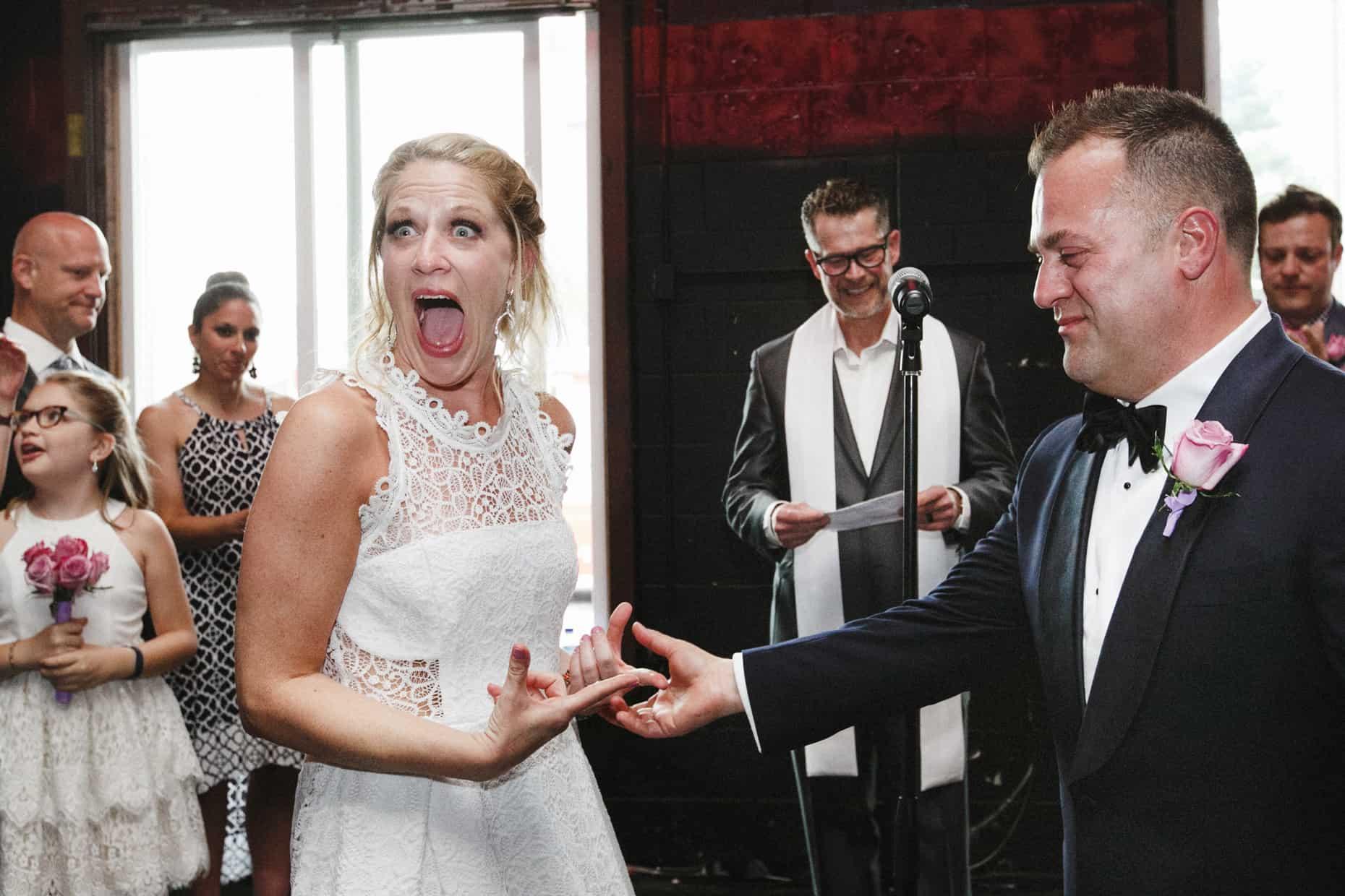 Philadelphia Fishtown Weddings