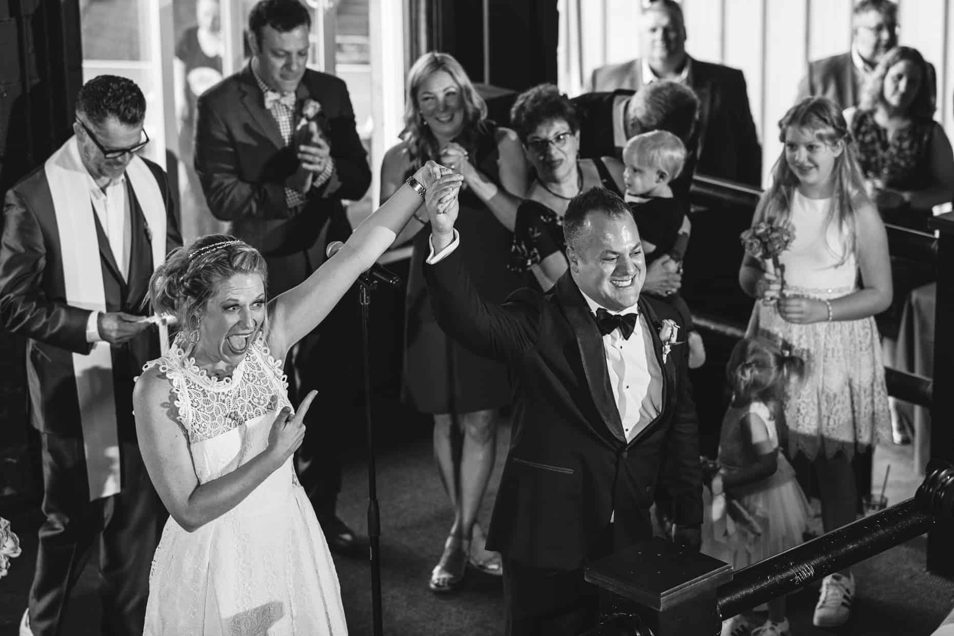Philadelphia Fishtown Wedding Photos