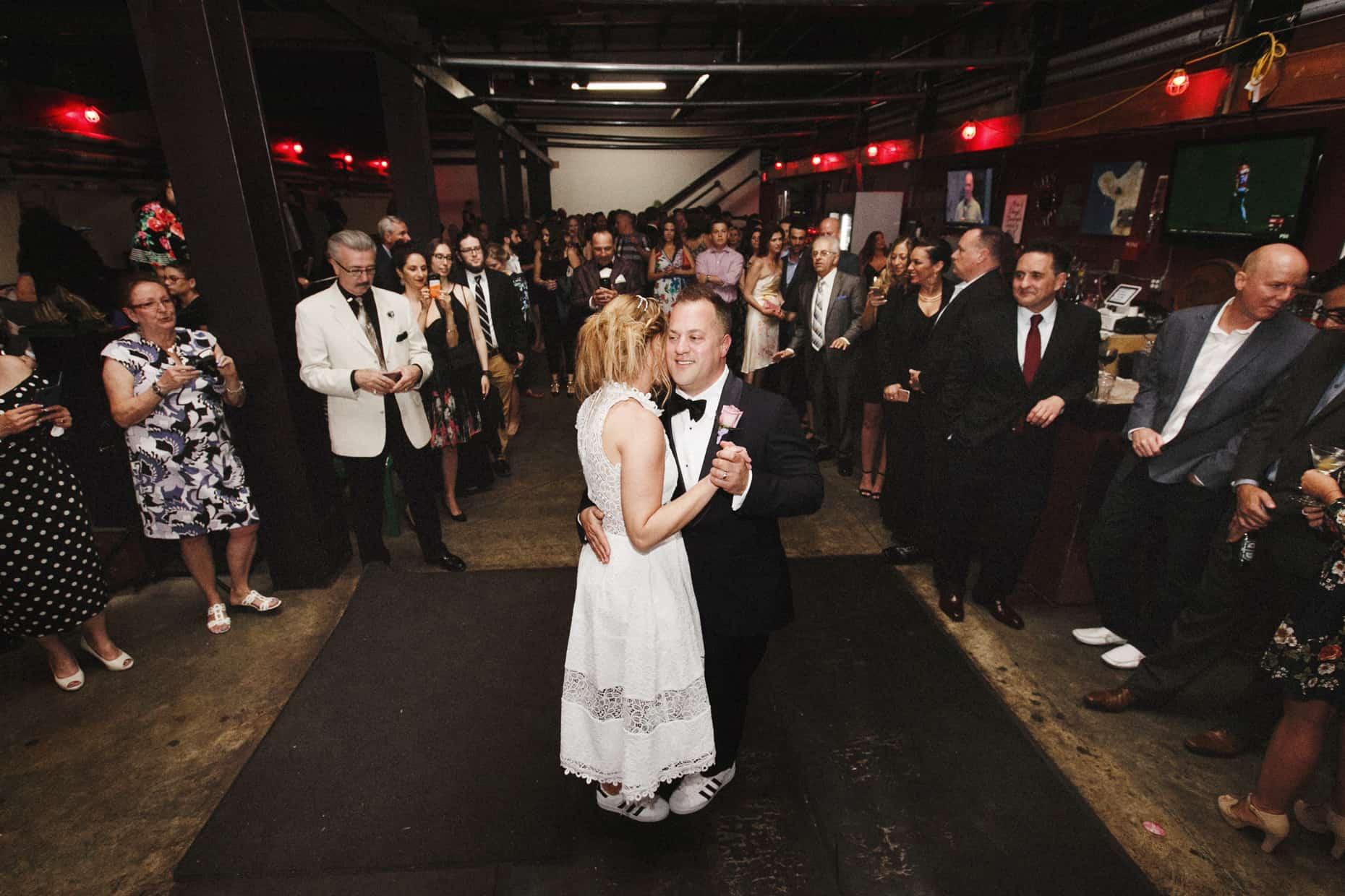 Philadelphia Fishtown Wedding Pictures