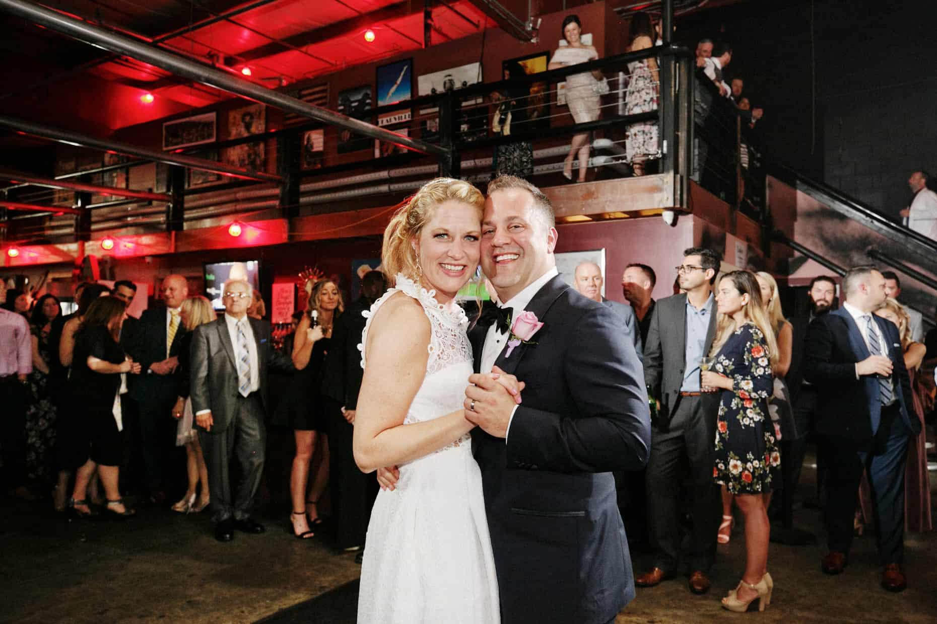 Philadelphia Fishtown Wedding Photography