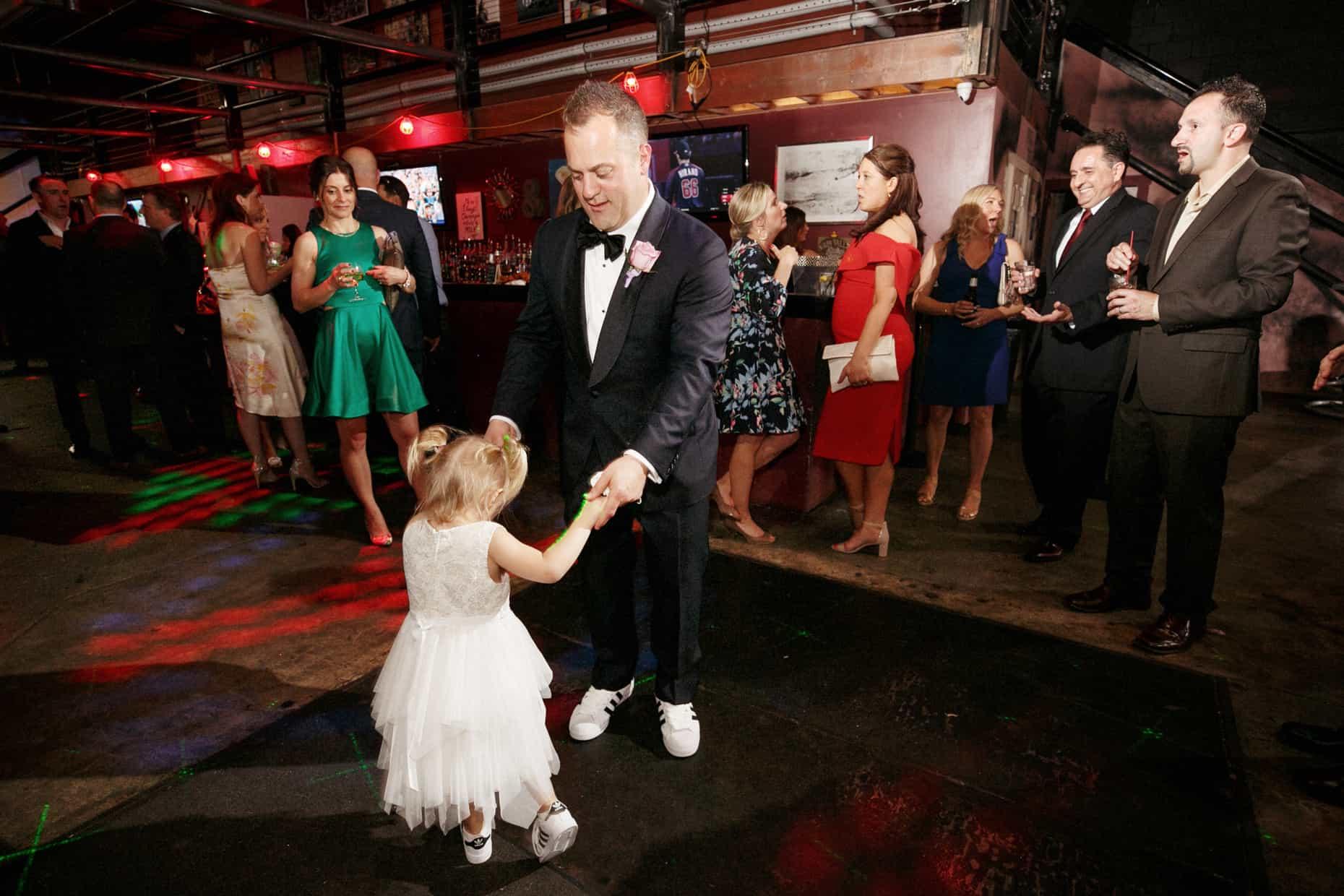 Fishtown Philadelphia wedding photographers