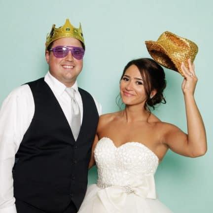 Cape May Wedding