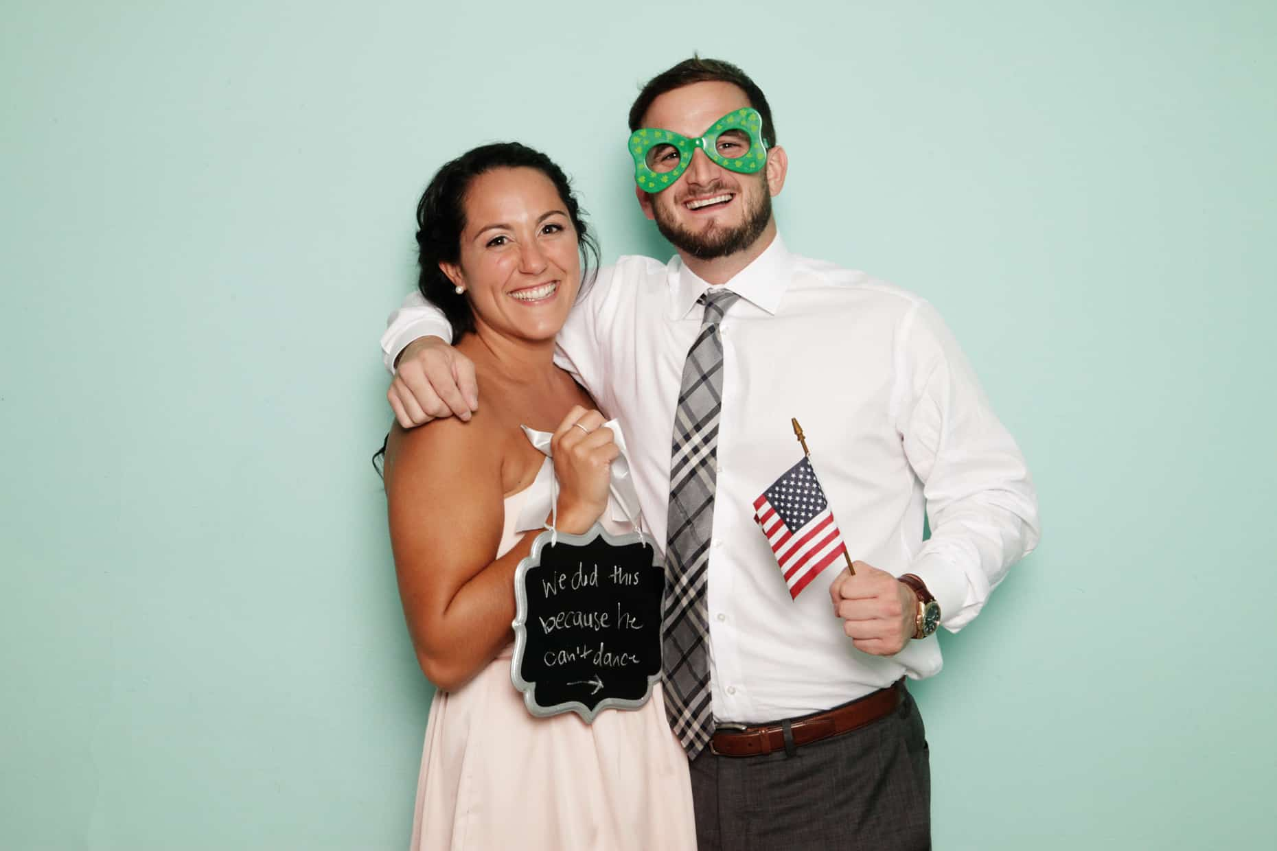 Wedding Photo Cape May