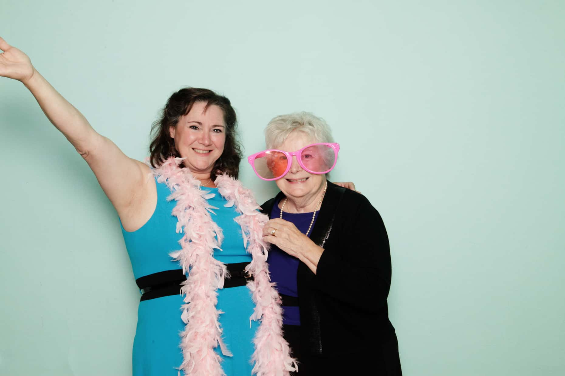 Wedding Photo Booth Cape May