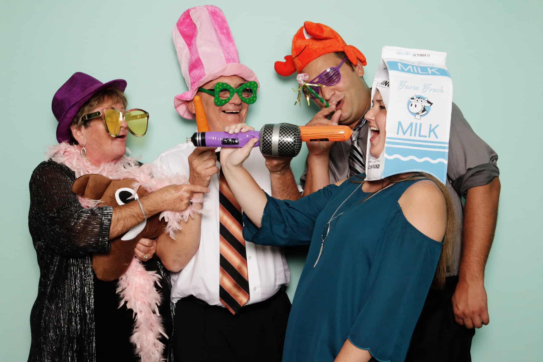 Photo Booth Cape May