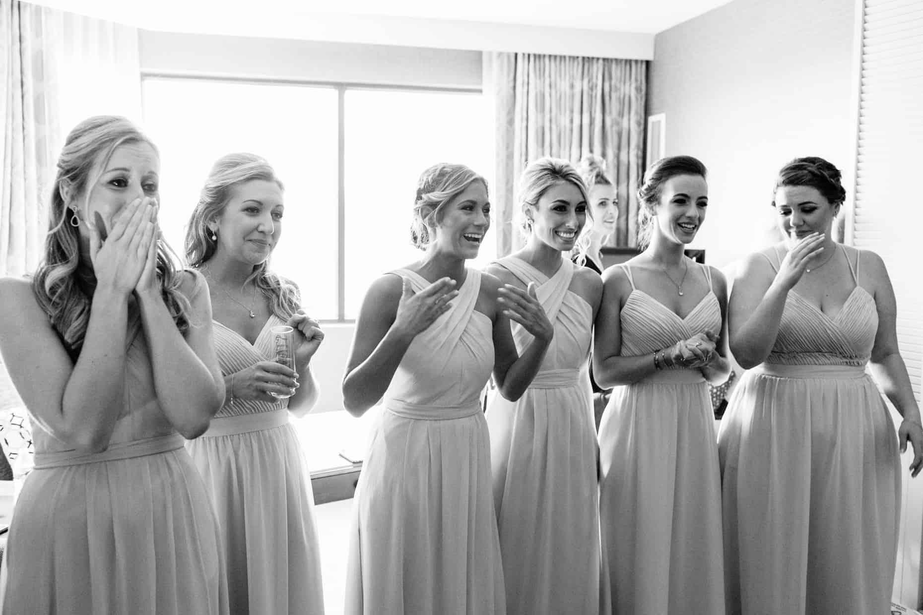 Wedding Photo Carriage House at Rockwood Park