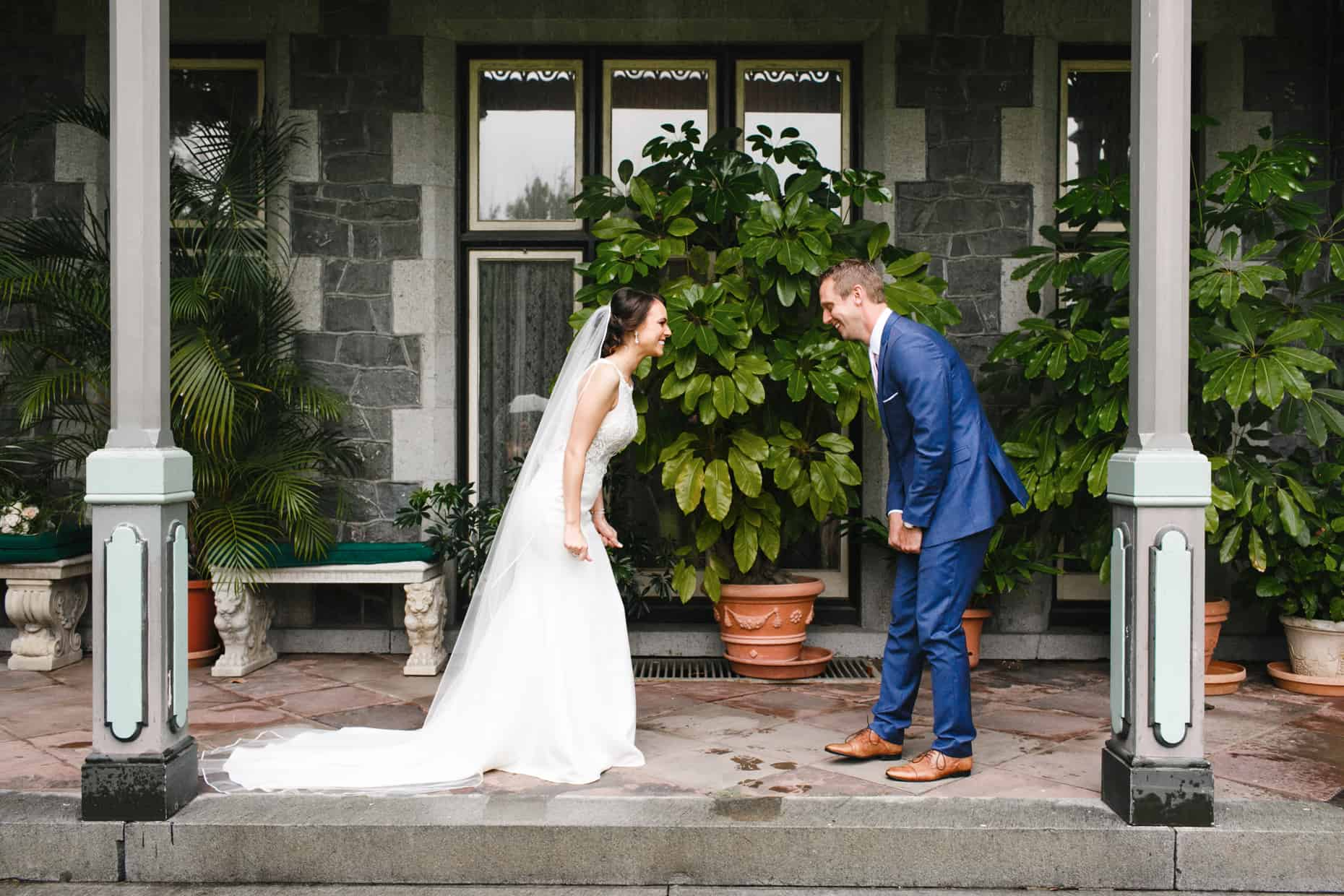 Wedding Photography Carriage House at Rockwood Park