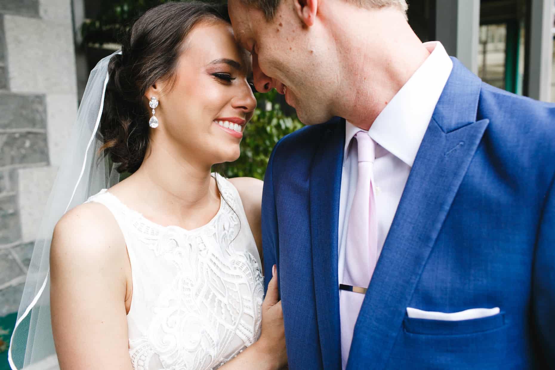 Carriage House Wedding Reception