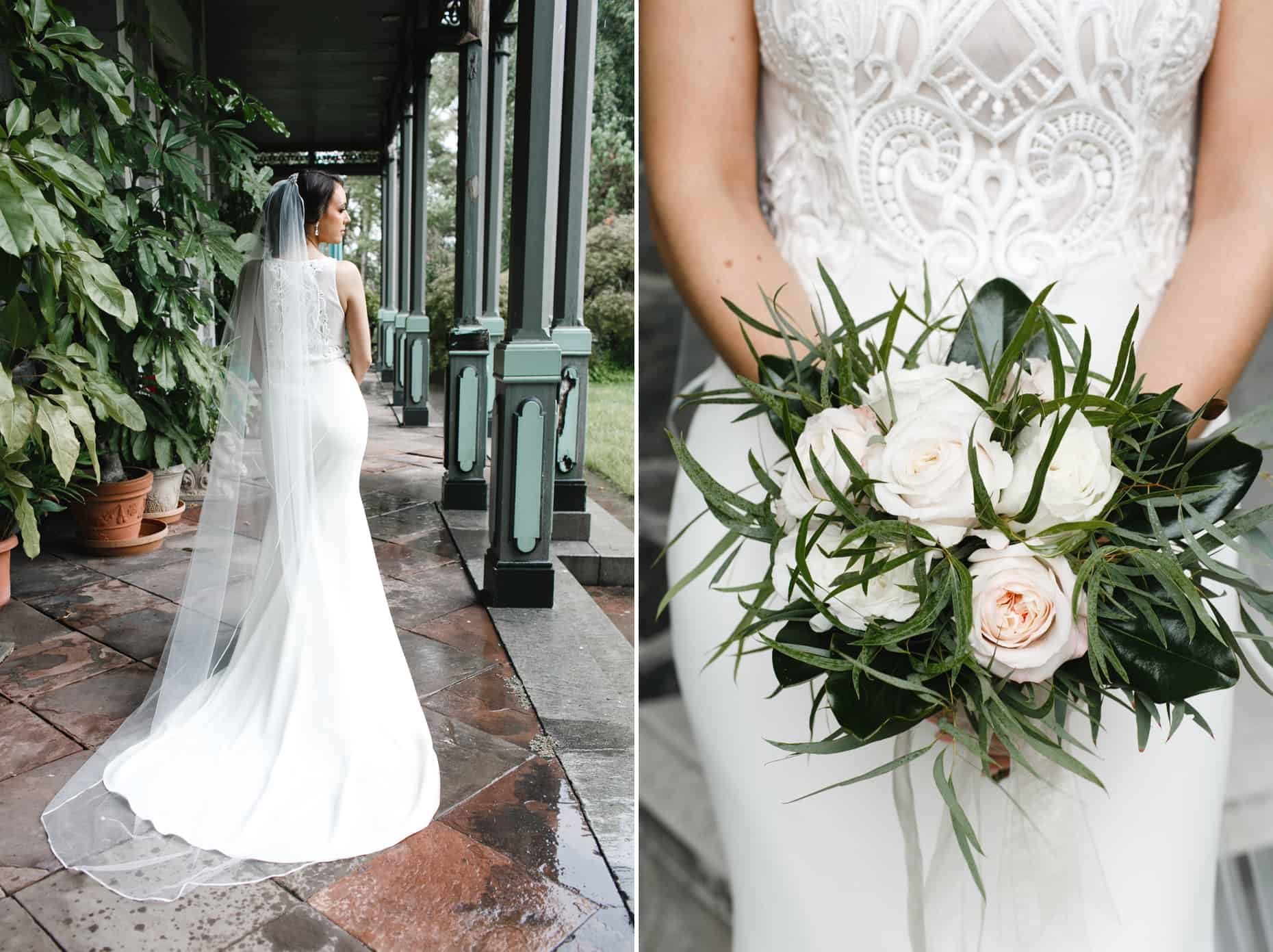 Carriage House Wedding Pictures