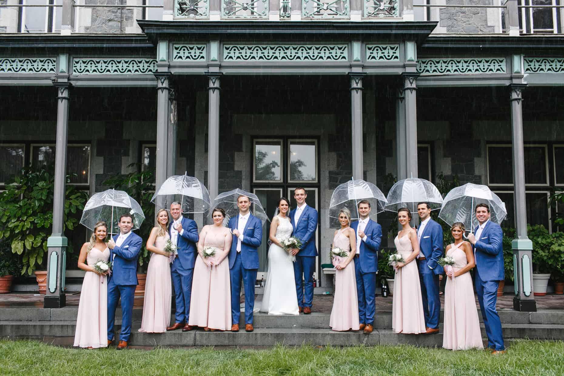 Rockwood Park Wedding Photography
