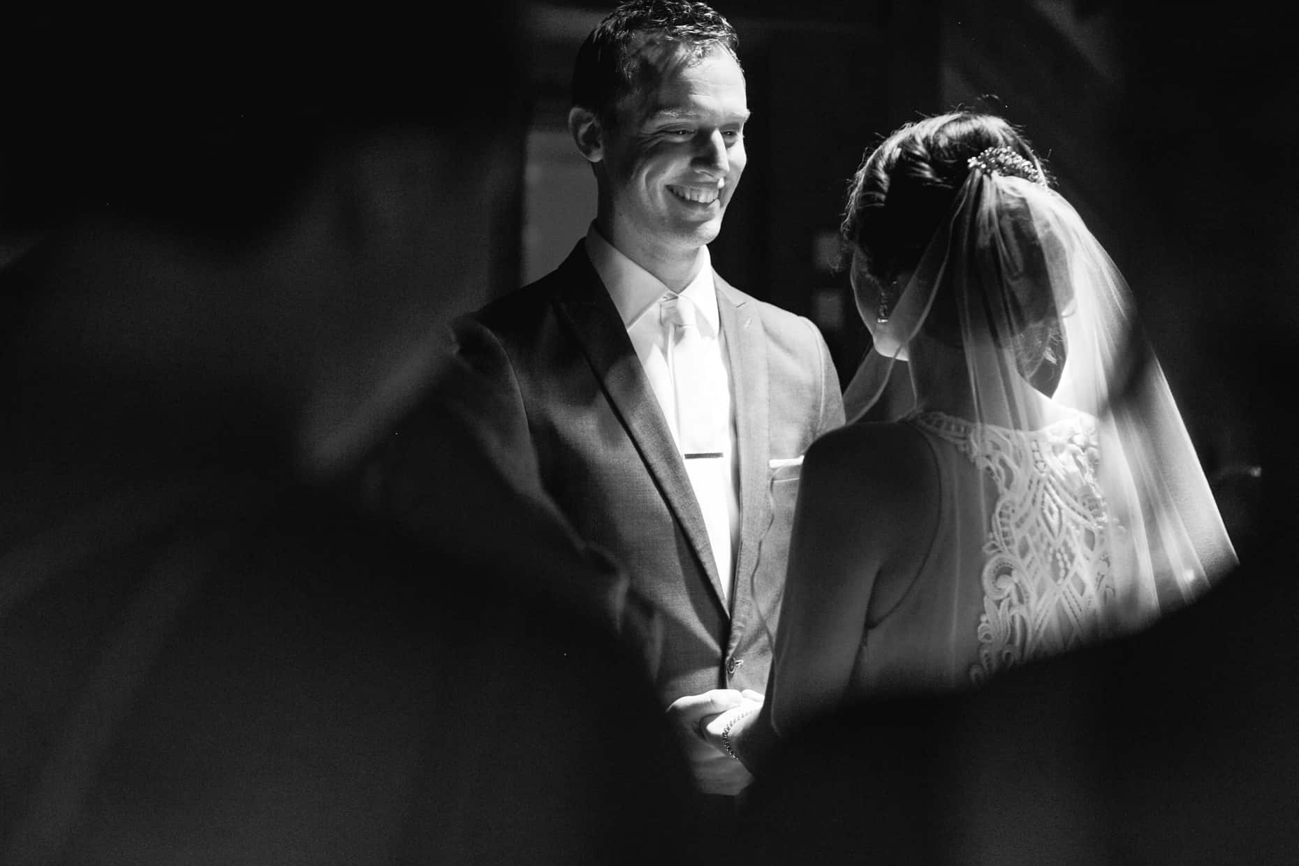 Rockwood Park Wedding Picture
