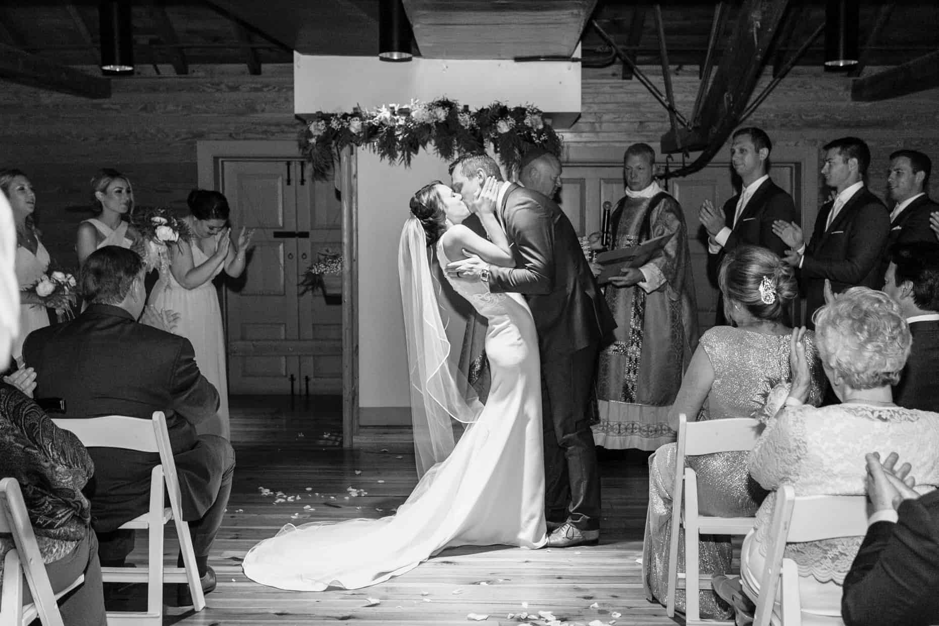 Wedding Ceremony Rockwood Park