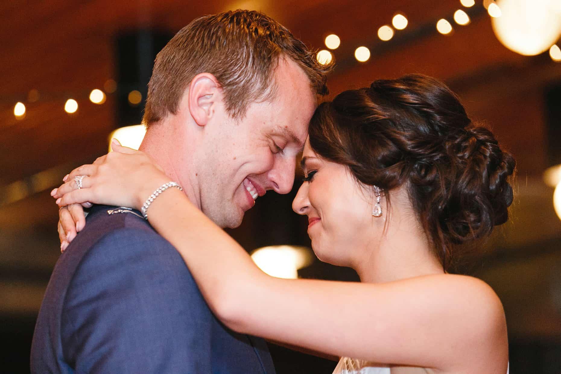 Wedding Photos Rockwood Park