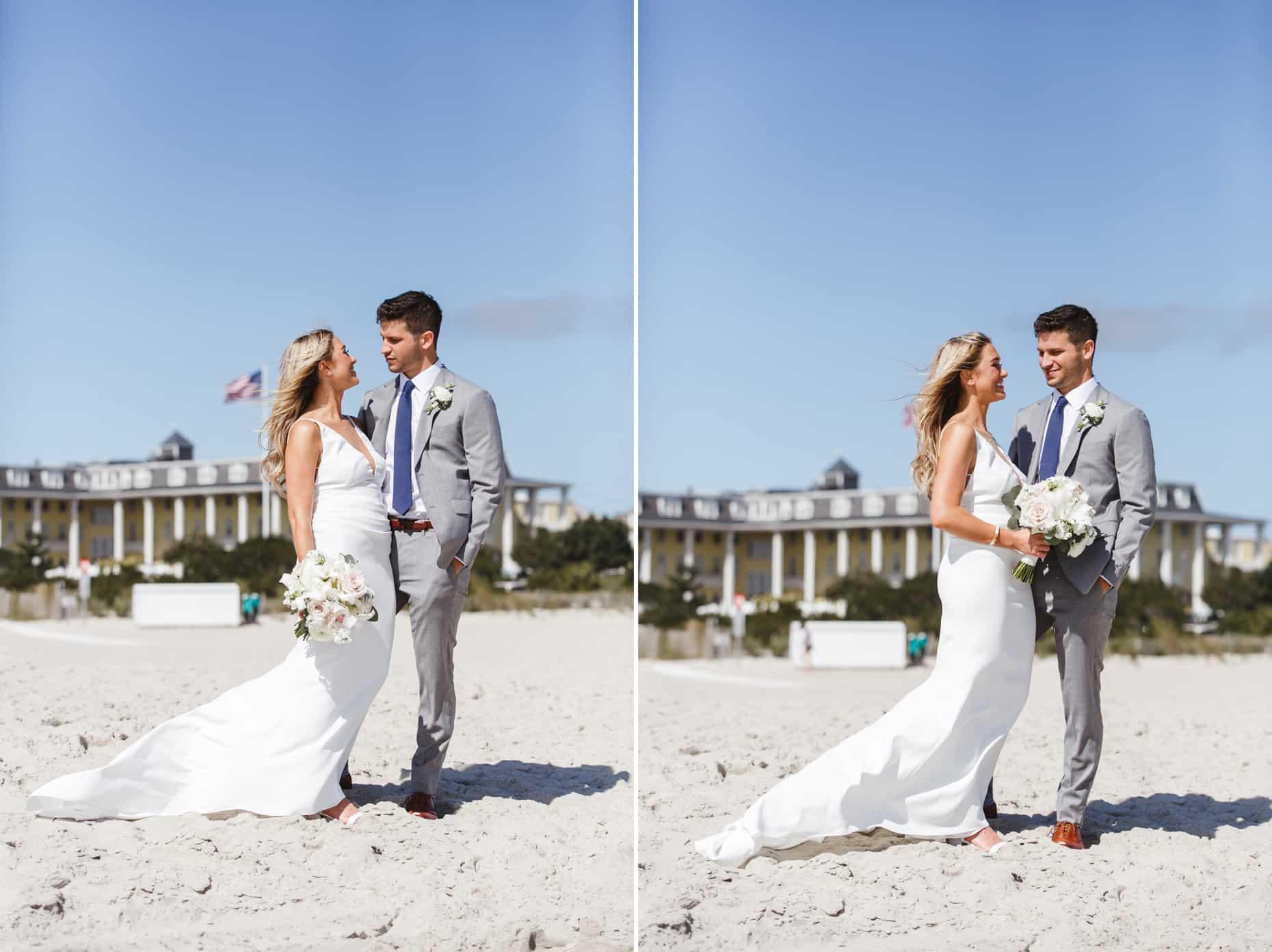 Wedding Photographer Congress Hall