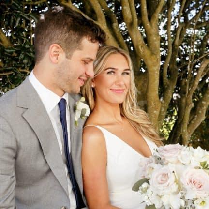 Cape May Wedding Ceremony