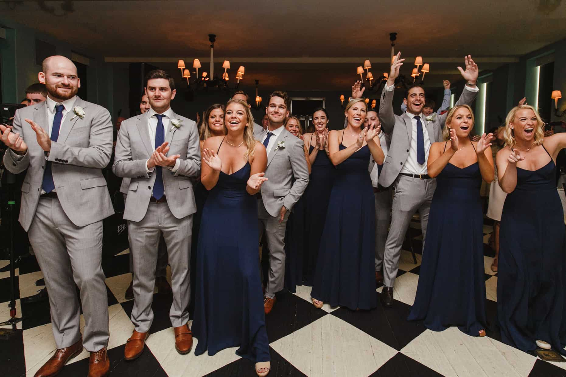 Congress Hall Cape May Wedding Pictures