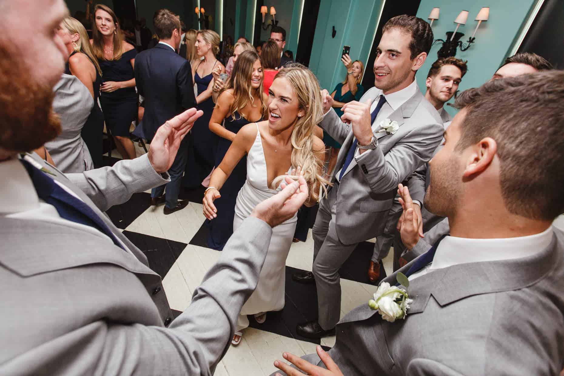 New Jersey Weddings