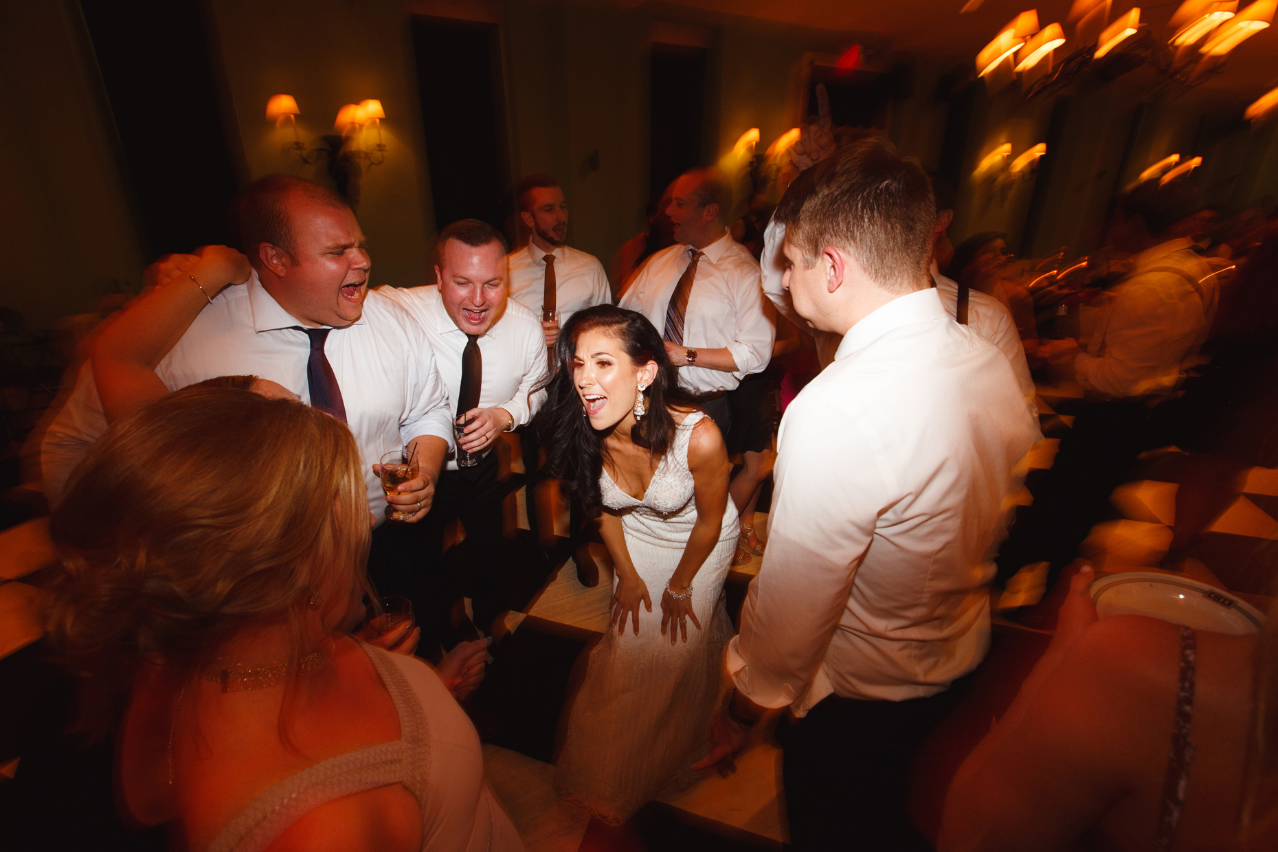 Jersey Shore Wedding Pictures