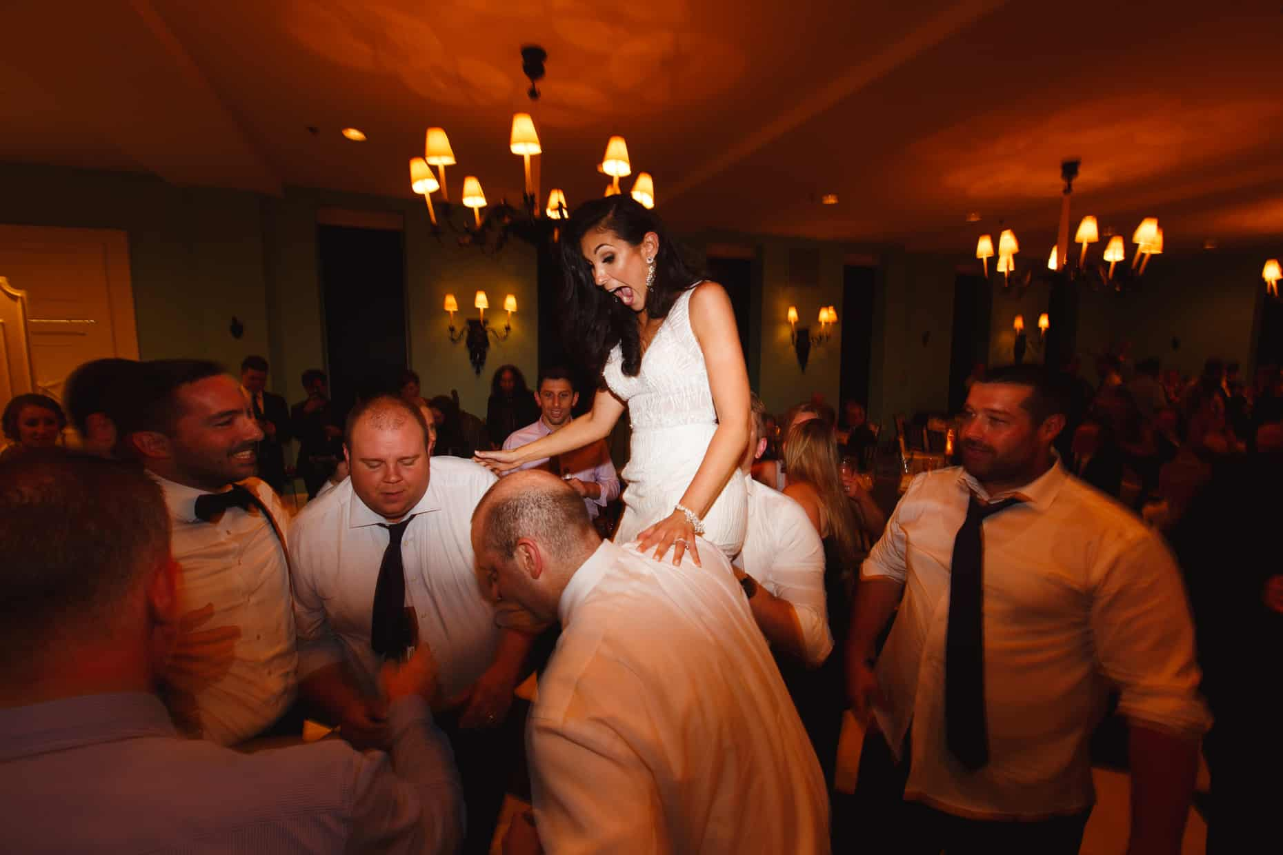 Wedding Reception Jersey Shore