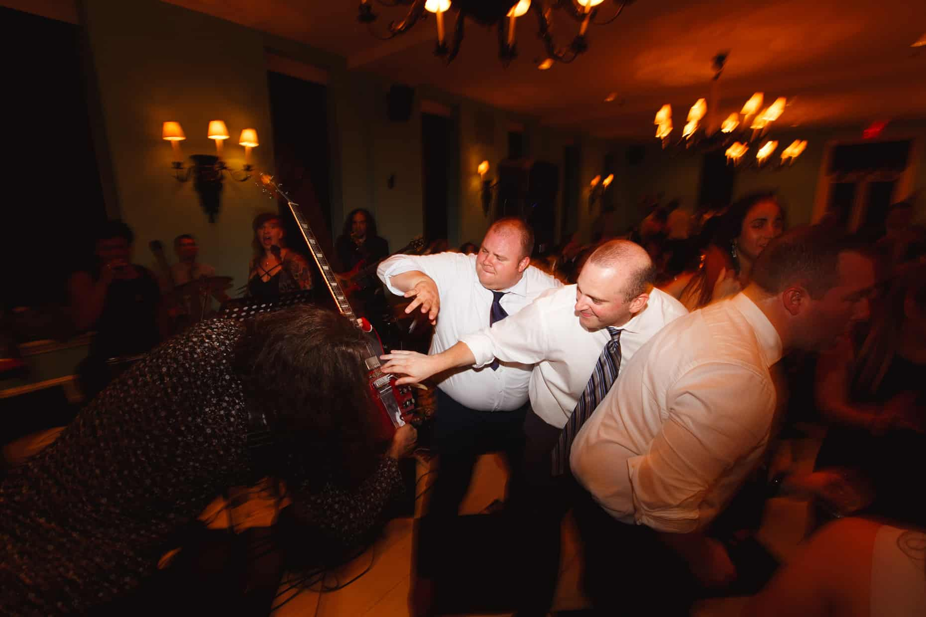 Wedding Pictures Jersey Shore