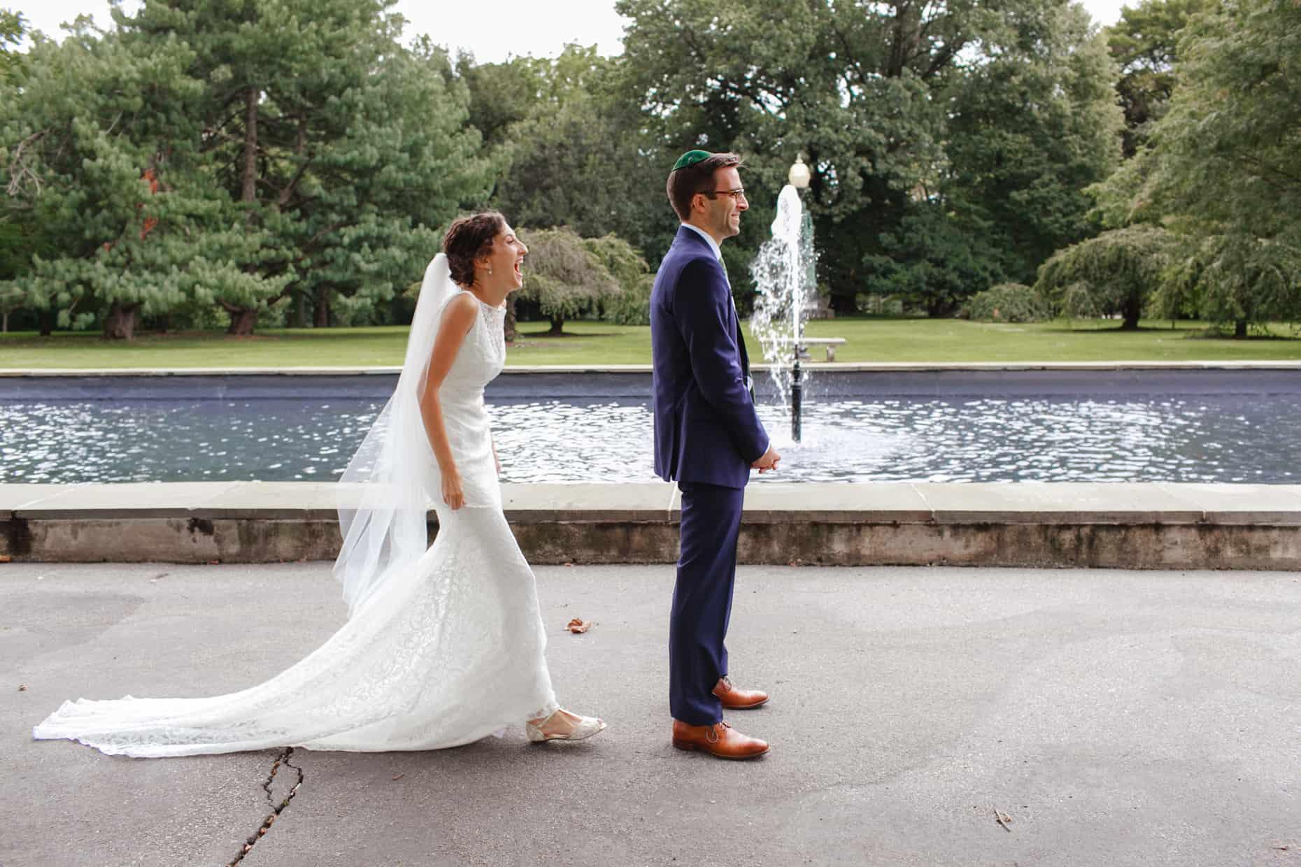 Weddings Fairmount Park