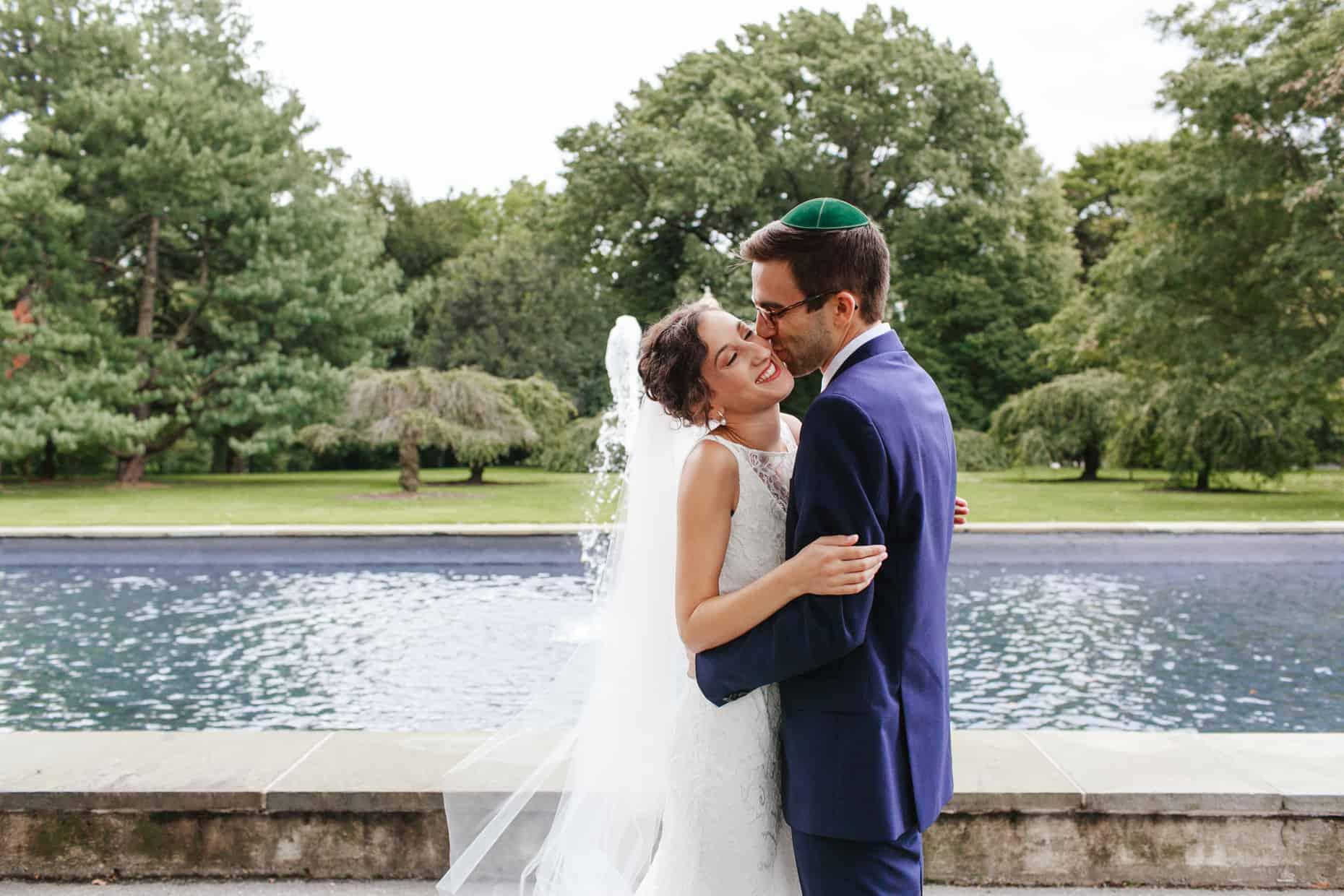 Wedding Photography Fairmount Park