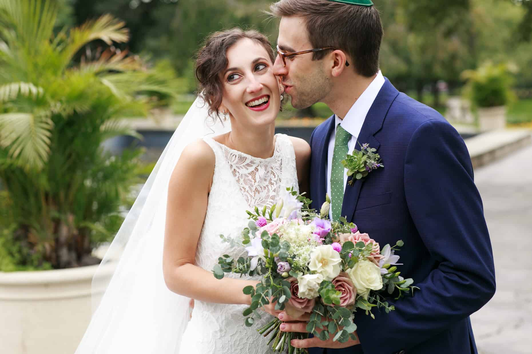 Wedding Photographers Fairmount Park