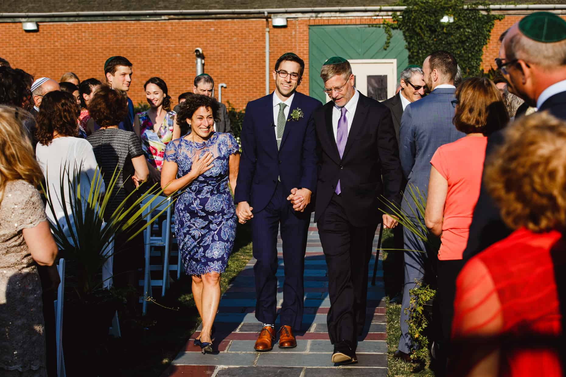 Horticultural Center Wedding Pictures