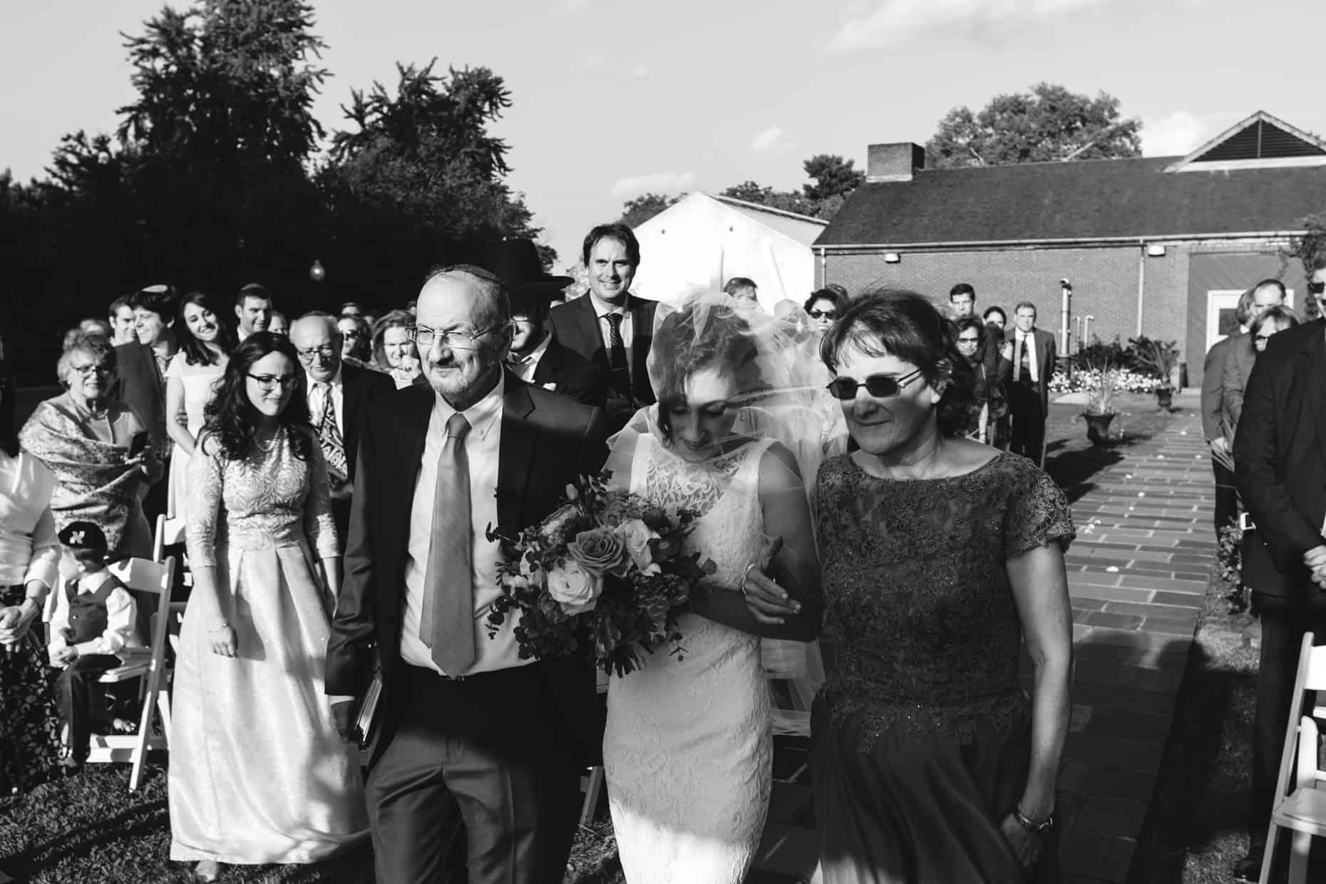 Wedding Photo Horticultural Center
