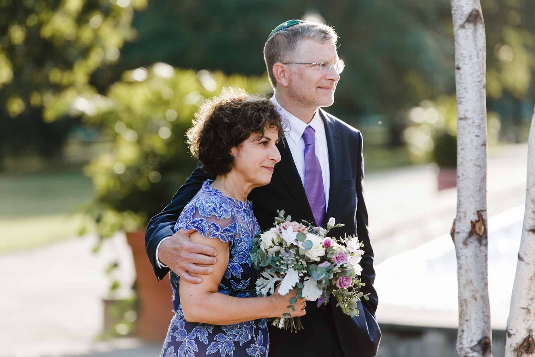 Wedding Photography Horticultural Center