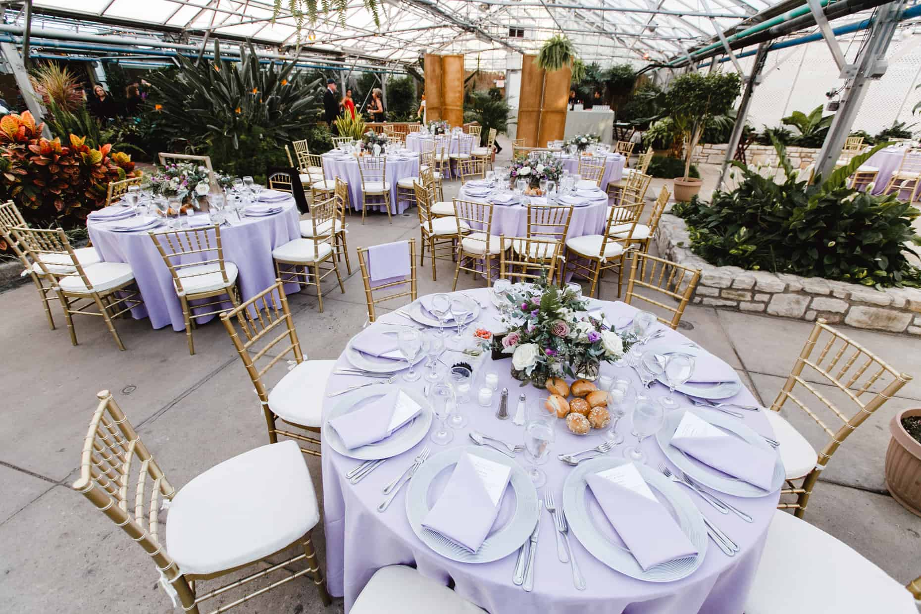 Wedding Reception Philadelphia