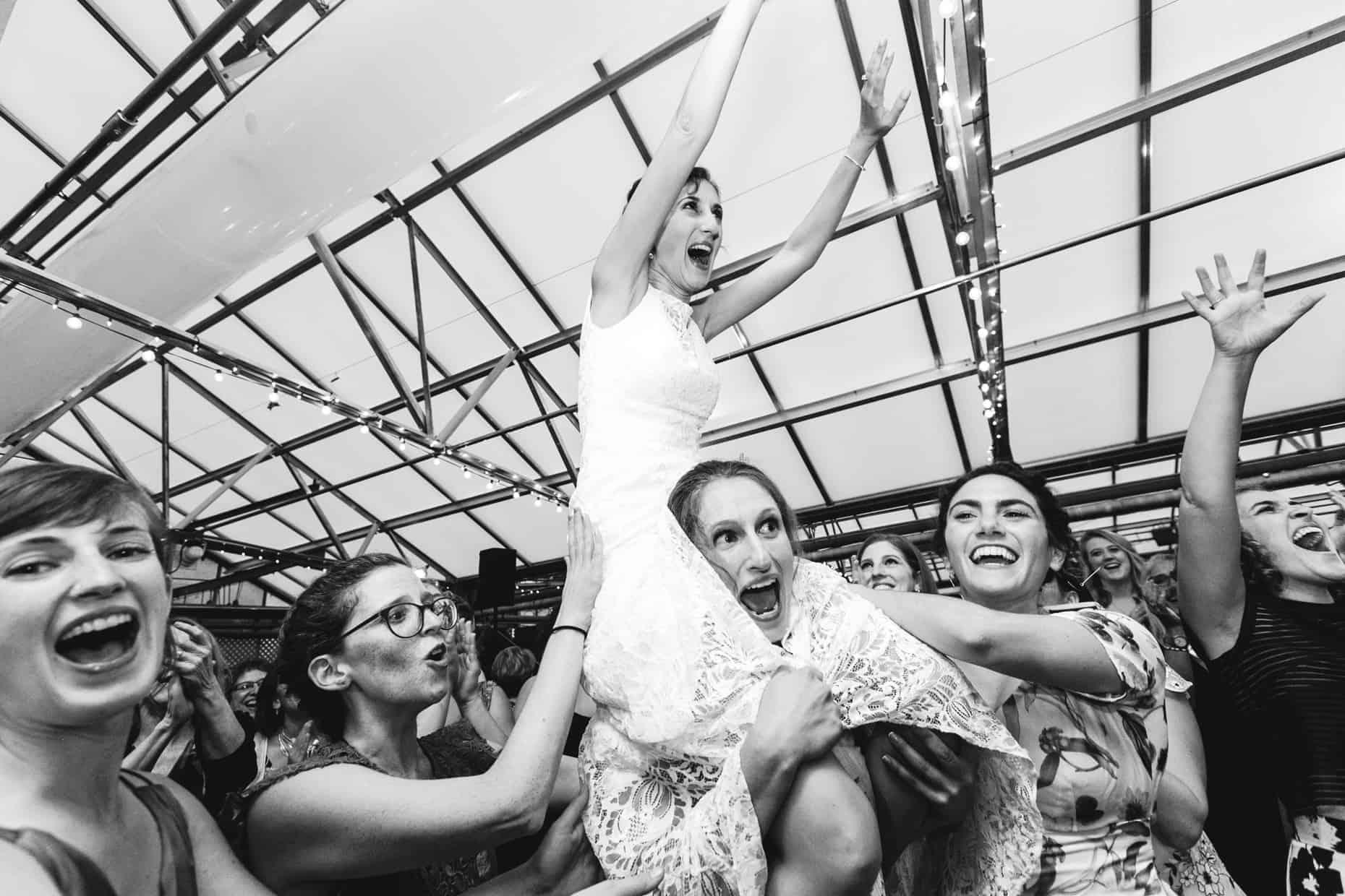 Philadelphia Horticultural Center Wedding Pictures