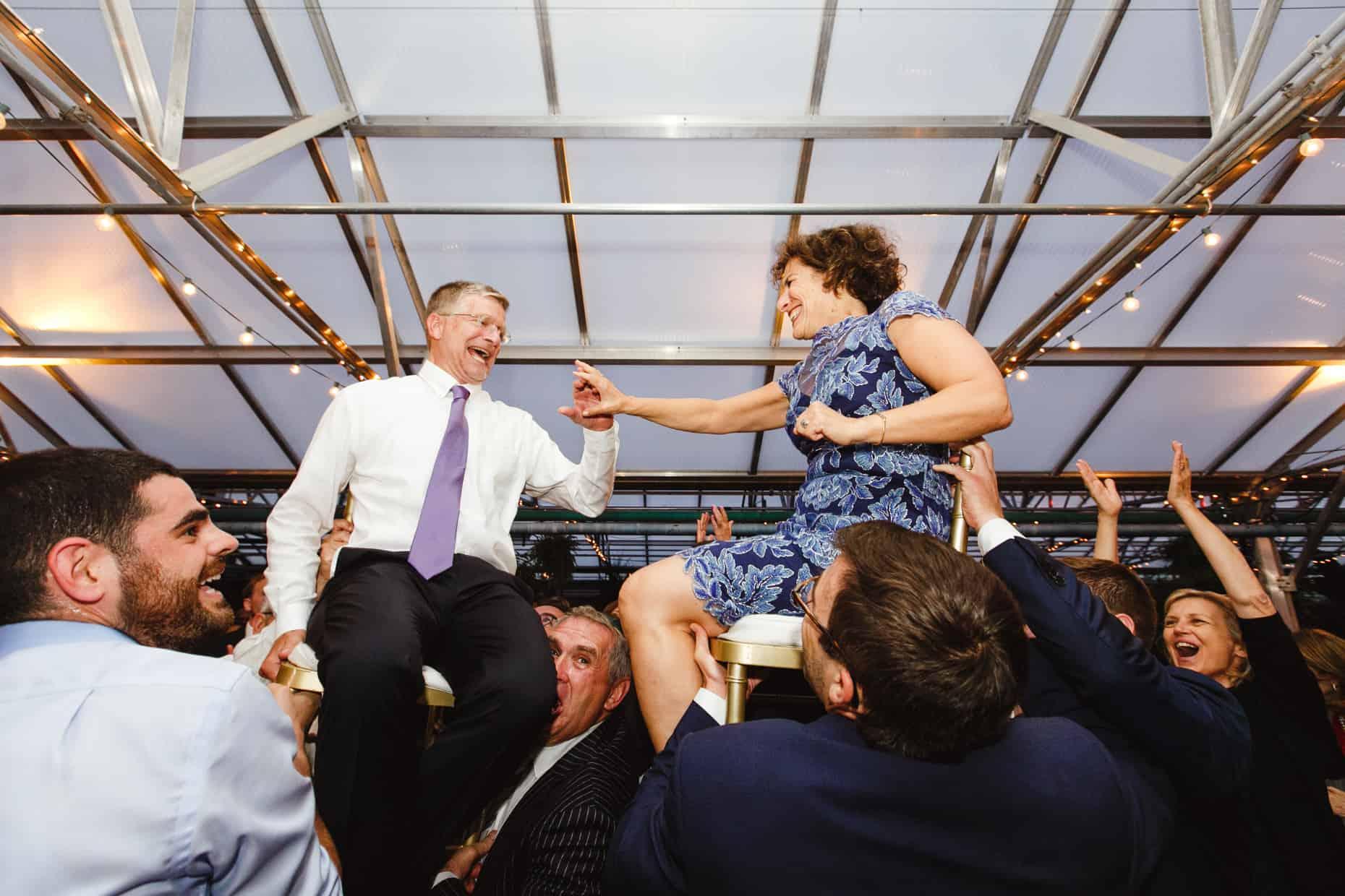 Wedding Photos Philadelphia Horticultural Center