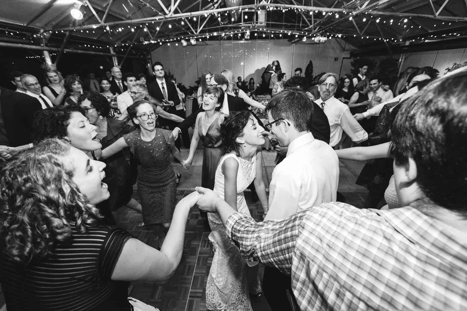 West Philadelphia Wedding