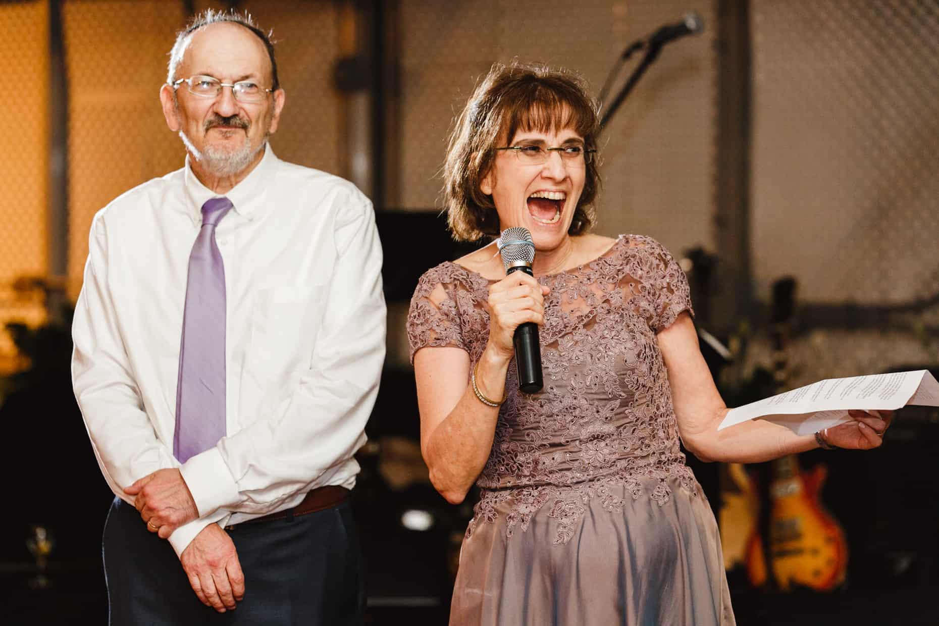 West Philadelphia Wedding Photo