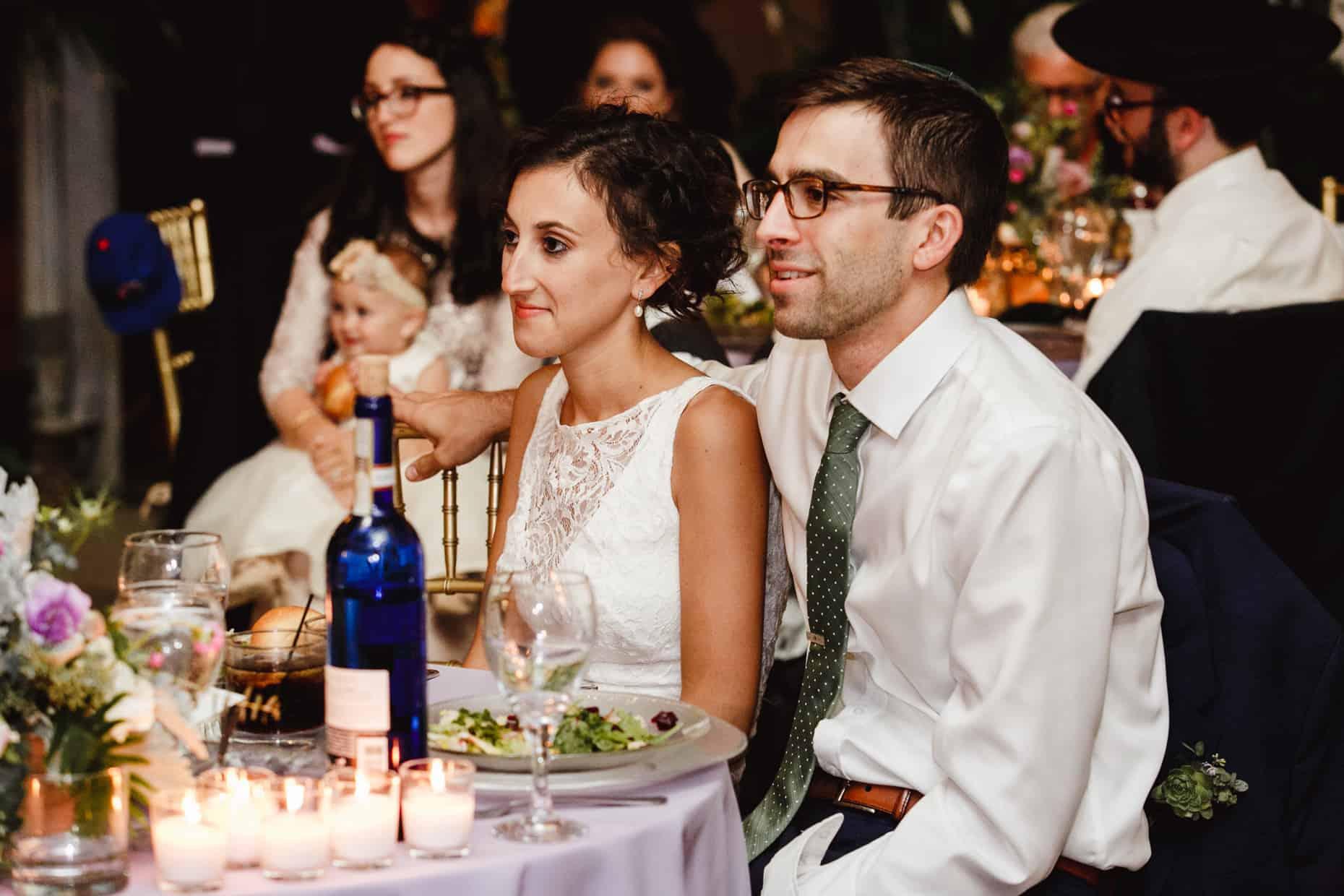 West Philadelphia Wedding Photos