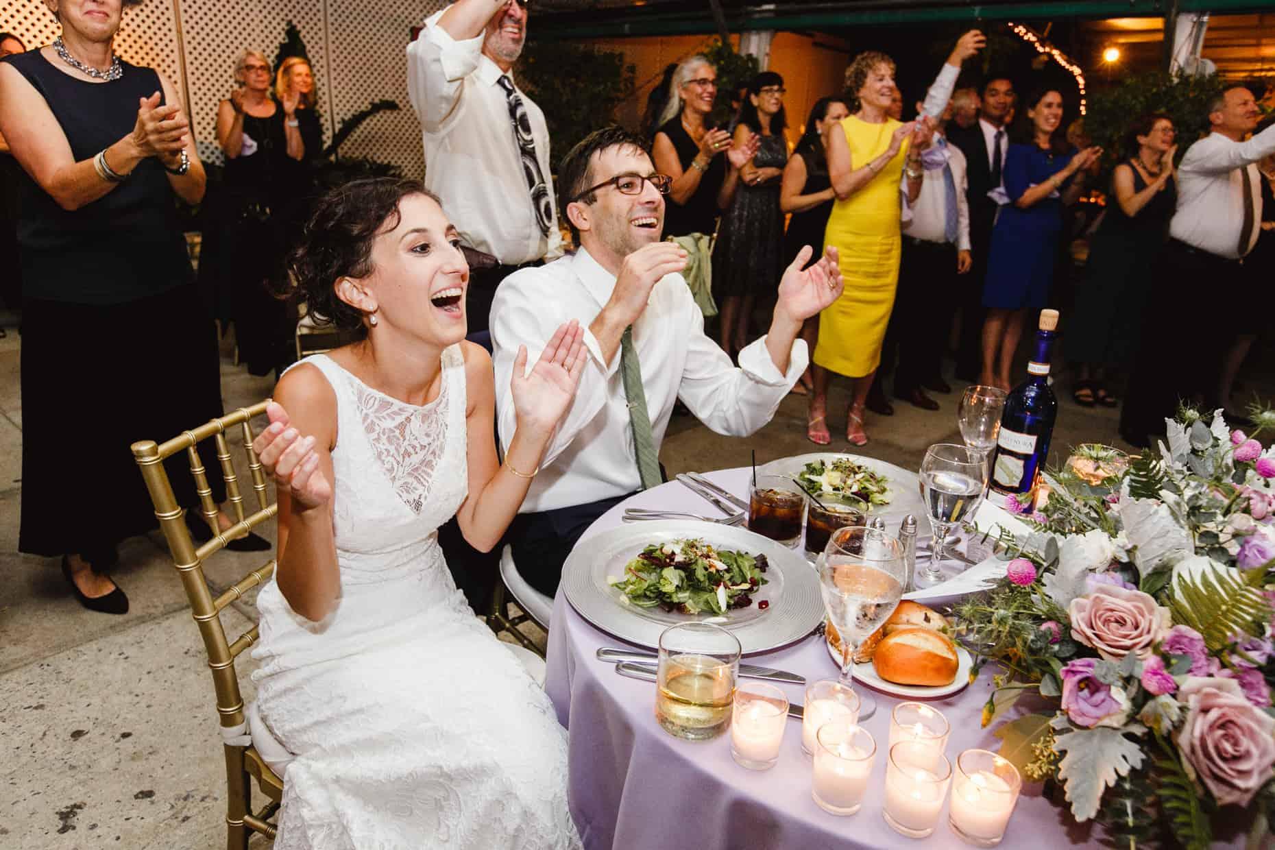 West Philadelphia Wedding Photography