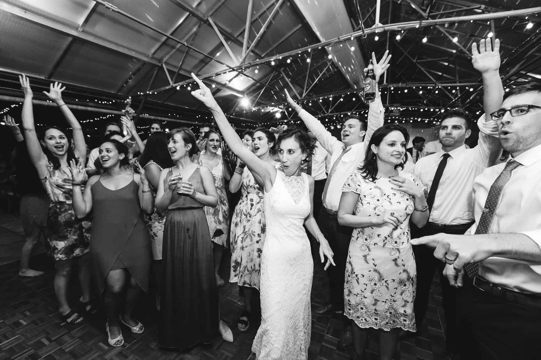 West Philadelphia Wedding Photographer