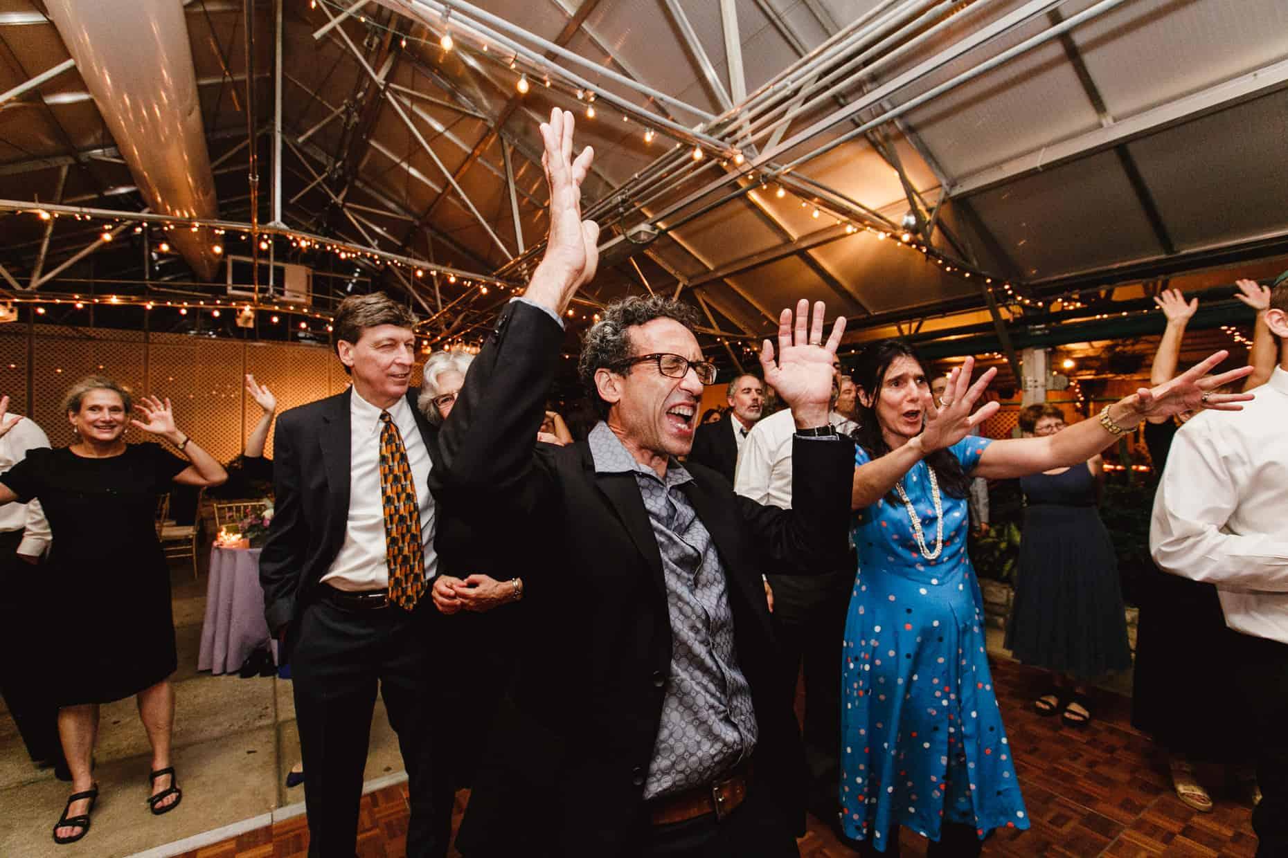 West Philadelphia Wedding Picture