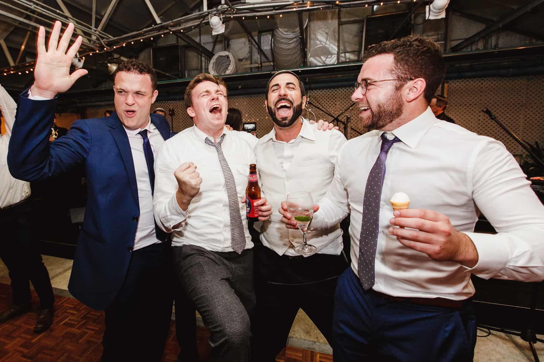 West Philadelphia Wedding Pictures