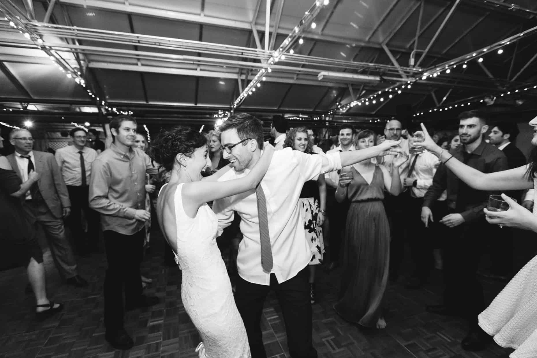 Philadelphia Jewish Wedding Photographers
