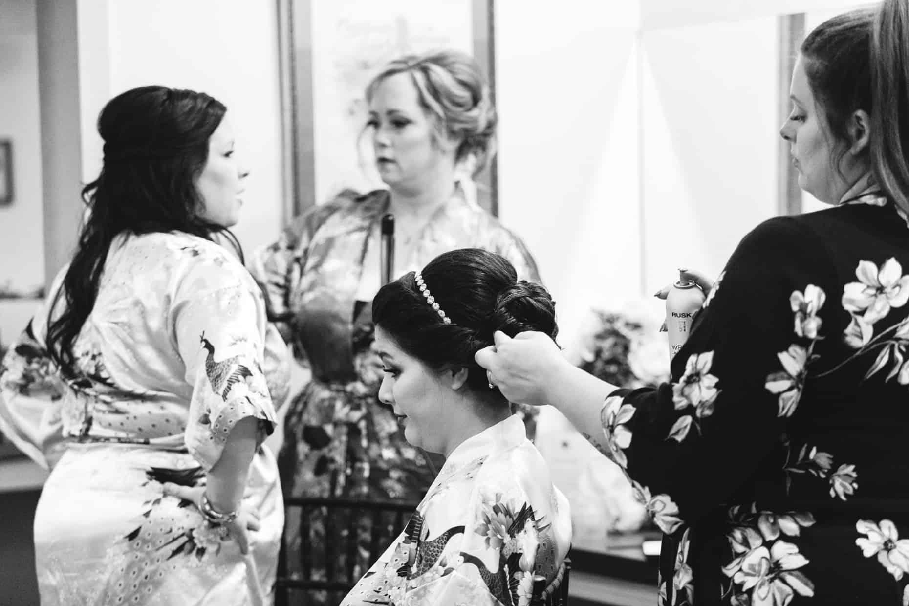 Brandywine Manor House Wedding Ceremony