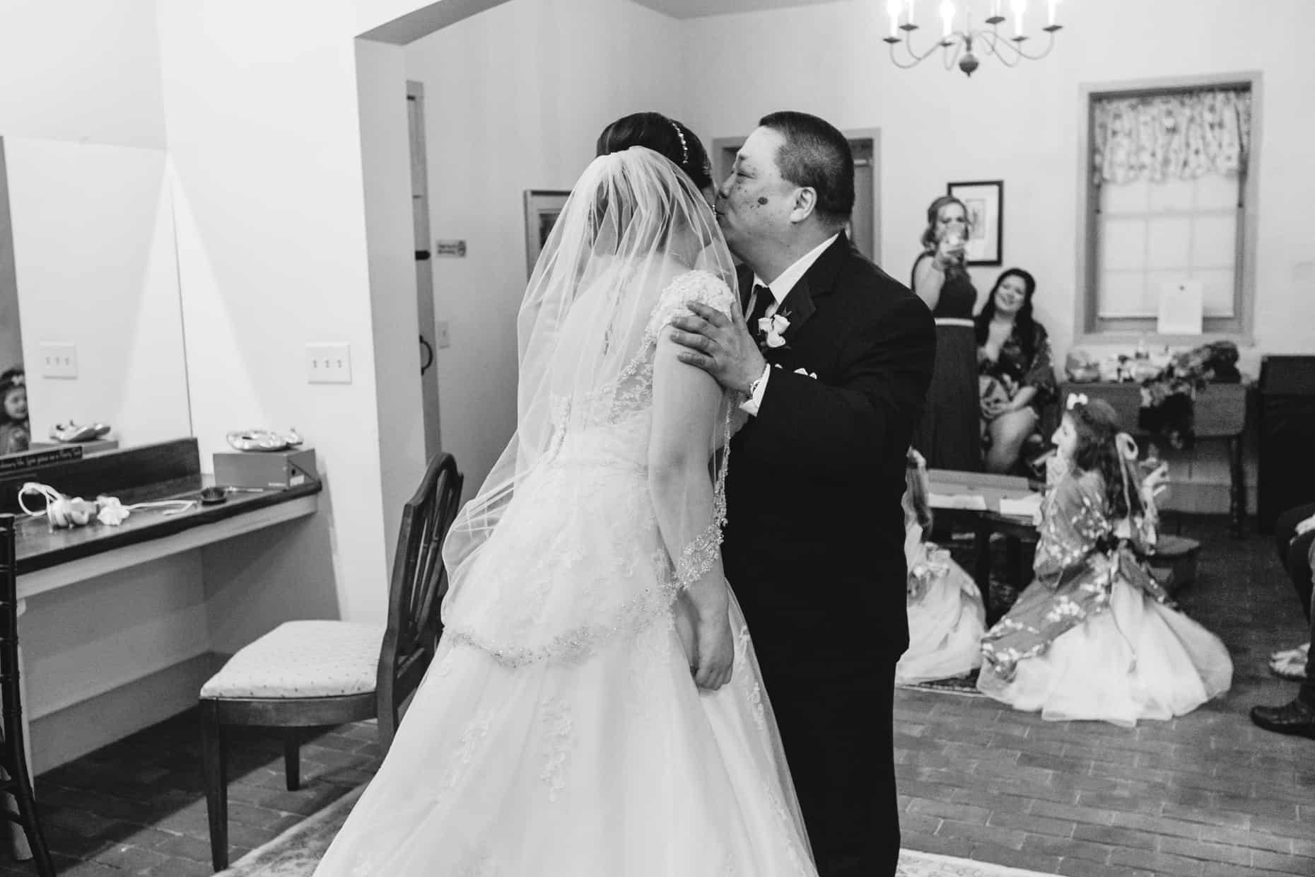 Brandywine Manor House Wedding Photographer