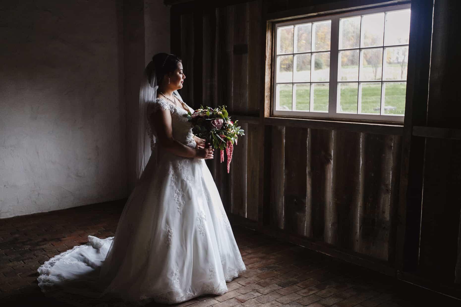 Brandywine Manor House Wedding Photographers