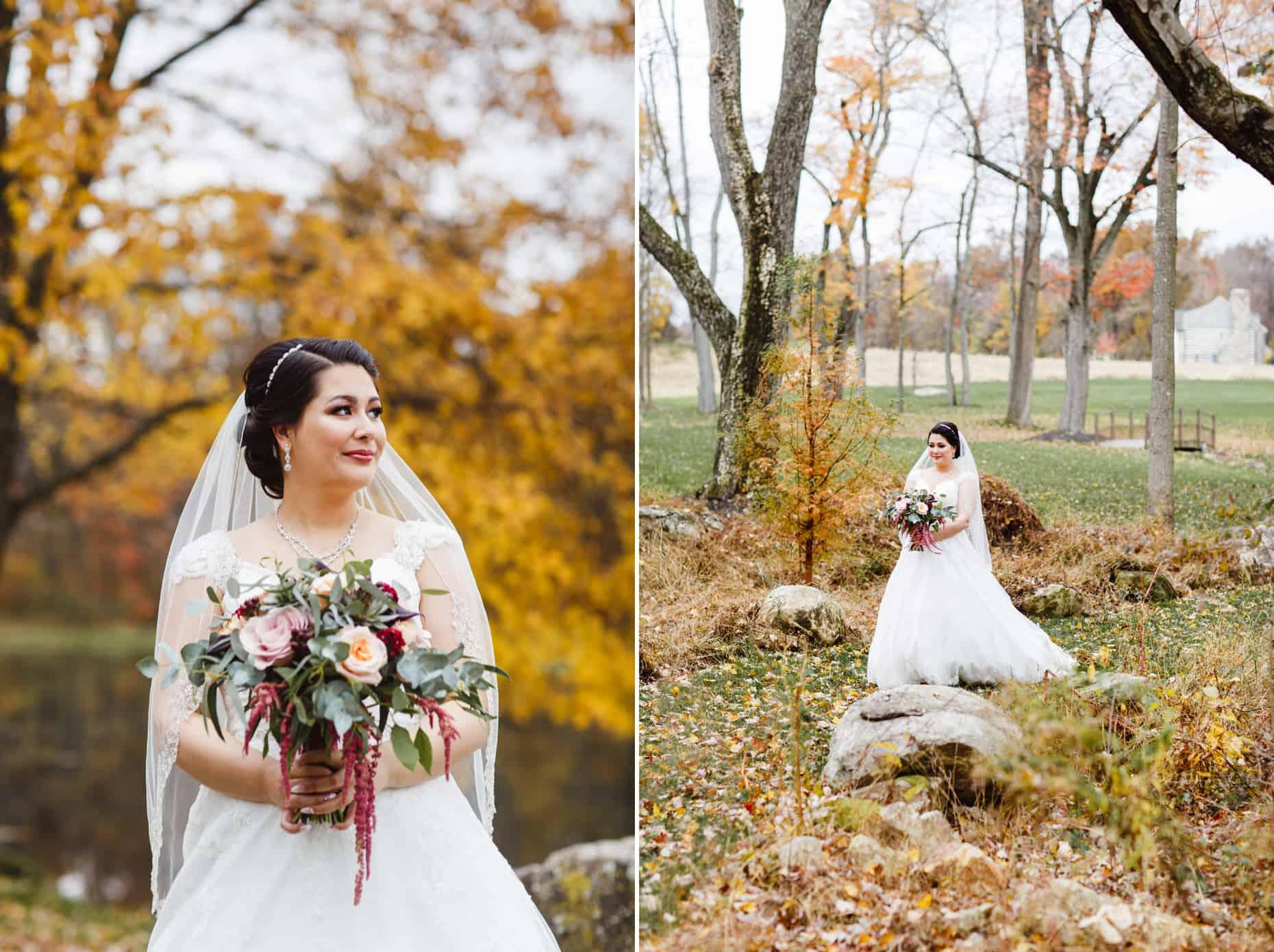 Brandywine Manor House Wedding Pictures