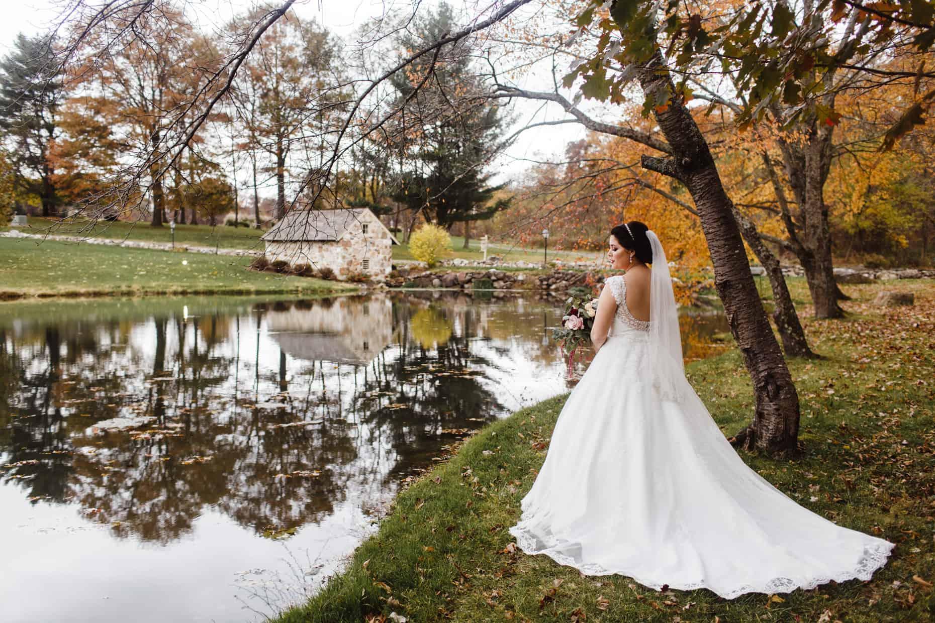 Wedding Photos Brandywine Manor House