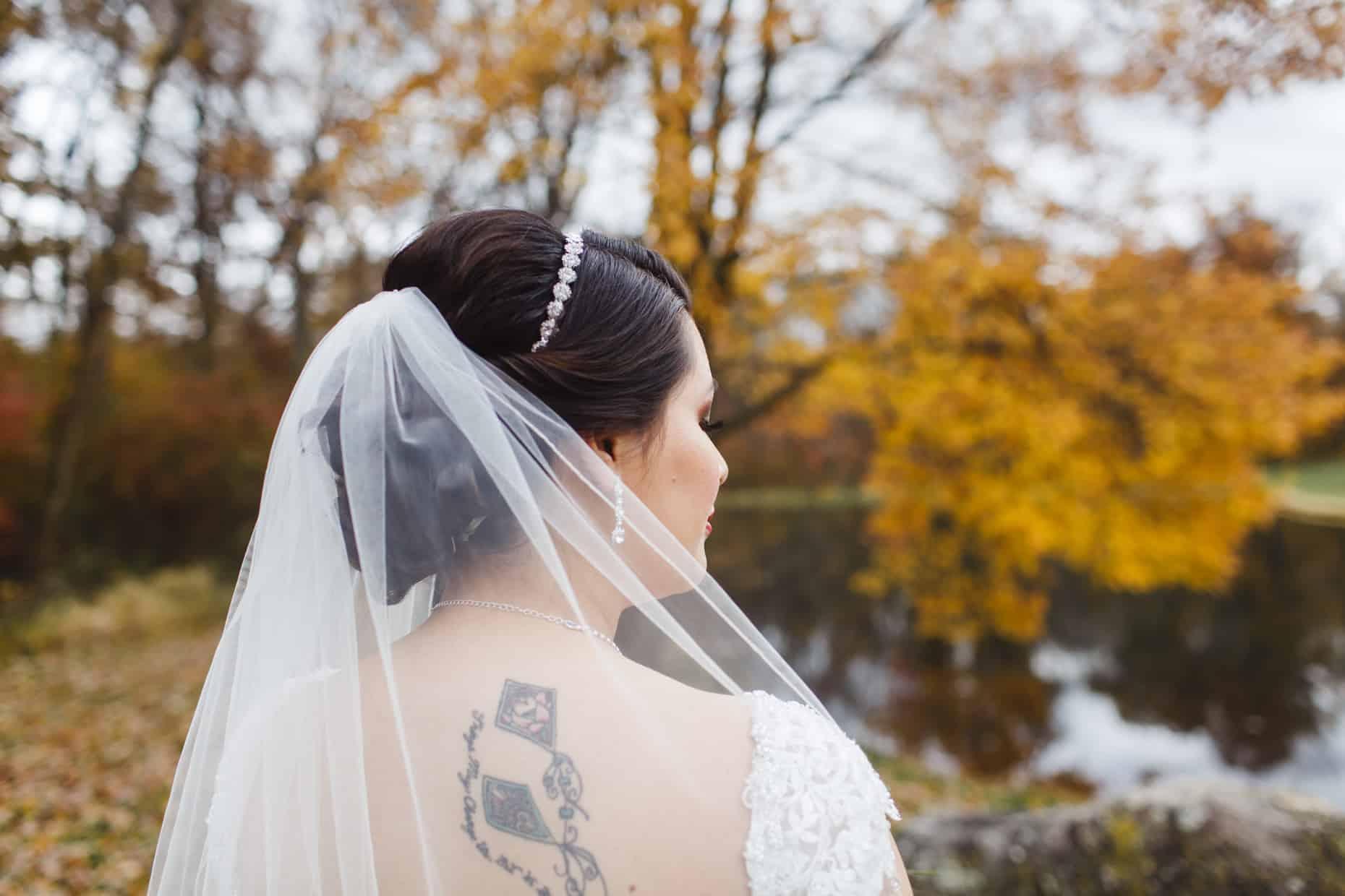 Wedding Photographer Brandywine Manor House